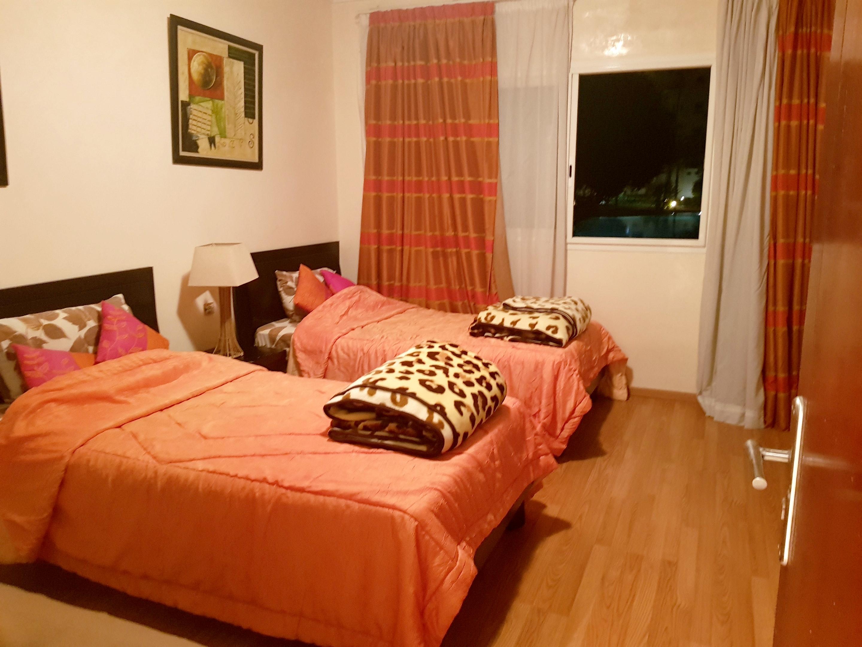 Wohnung mit 2 Schlafzimmern in Agadir mit privatem Ferienwohnung in Afrika