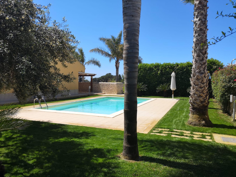 Maison de vacances Villa mit 4 Schlafzimmern in Scicli mit privatem Pool, eingezäuntem Garten und W-LAN - 300 (2617979), Scicli, Ragusa, Sicile, Italie, image 1