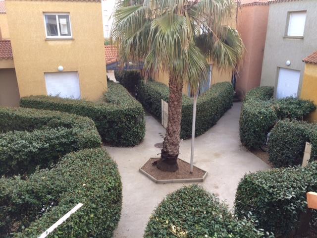 Ferienhaus Villa mit 2 Zimmern in Valras-Plage mit Pool und eingezäuntem Garten - 50 m vom Strand ent (2218190), Valras Plage, Mittelmeerküste Hérault, Languedoc-Roussillon, Frankreich, Bild 2