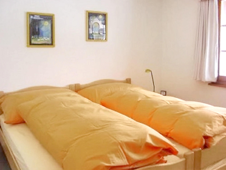 Maison de vacances Hütte mit 3 Schlafzimmern in Bellwald mit toller Aussicht auf die Berge, Balkon und W-LAN (2201041), Bellwald, Aletsch - Conches, Valais, Suisse, image 10