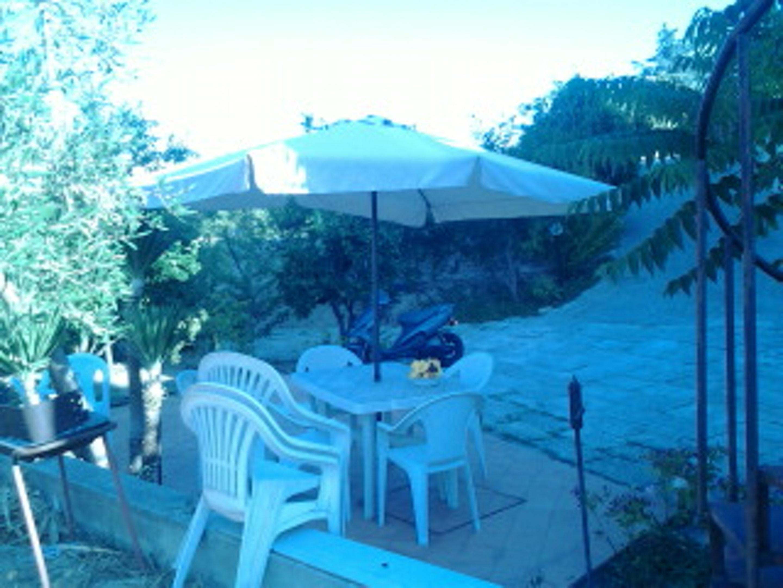 Ferienwohnung Studio in Matera mit möblierter Terrasse und W-LAN - 40 km vom Strand entfernt (2545729), Matera, Matera, Basilikata, Italien, Bild 2