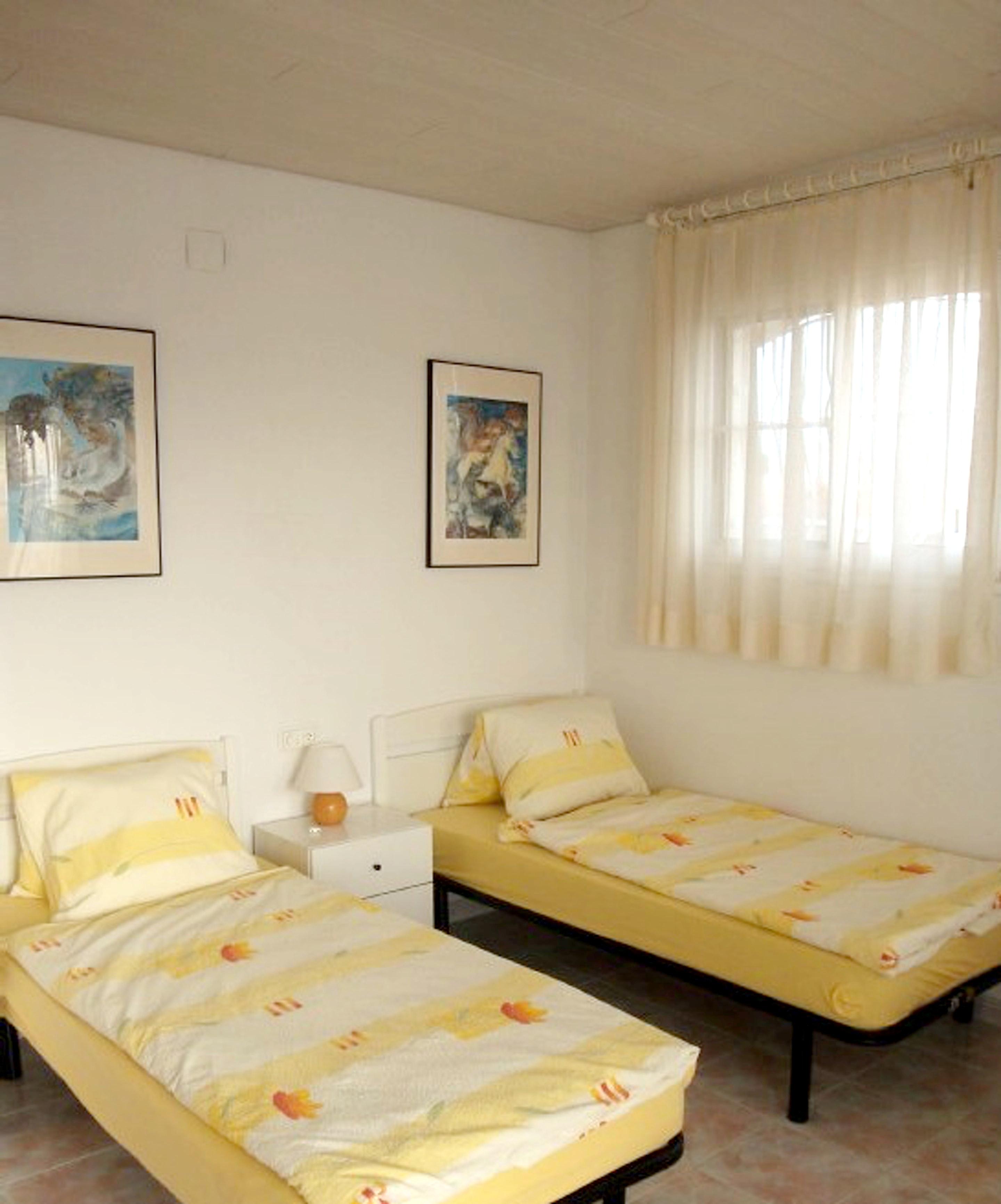 Ferienhaus Villa mit 3 Schlafzimmern in Ampolla mit herrlichem Meerblick, privatem Pool, möbliertem G (2201037), L'Ampolla, Costa Dorada, Katalonien, Spanien, Bild 21