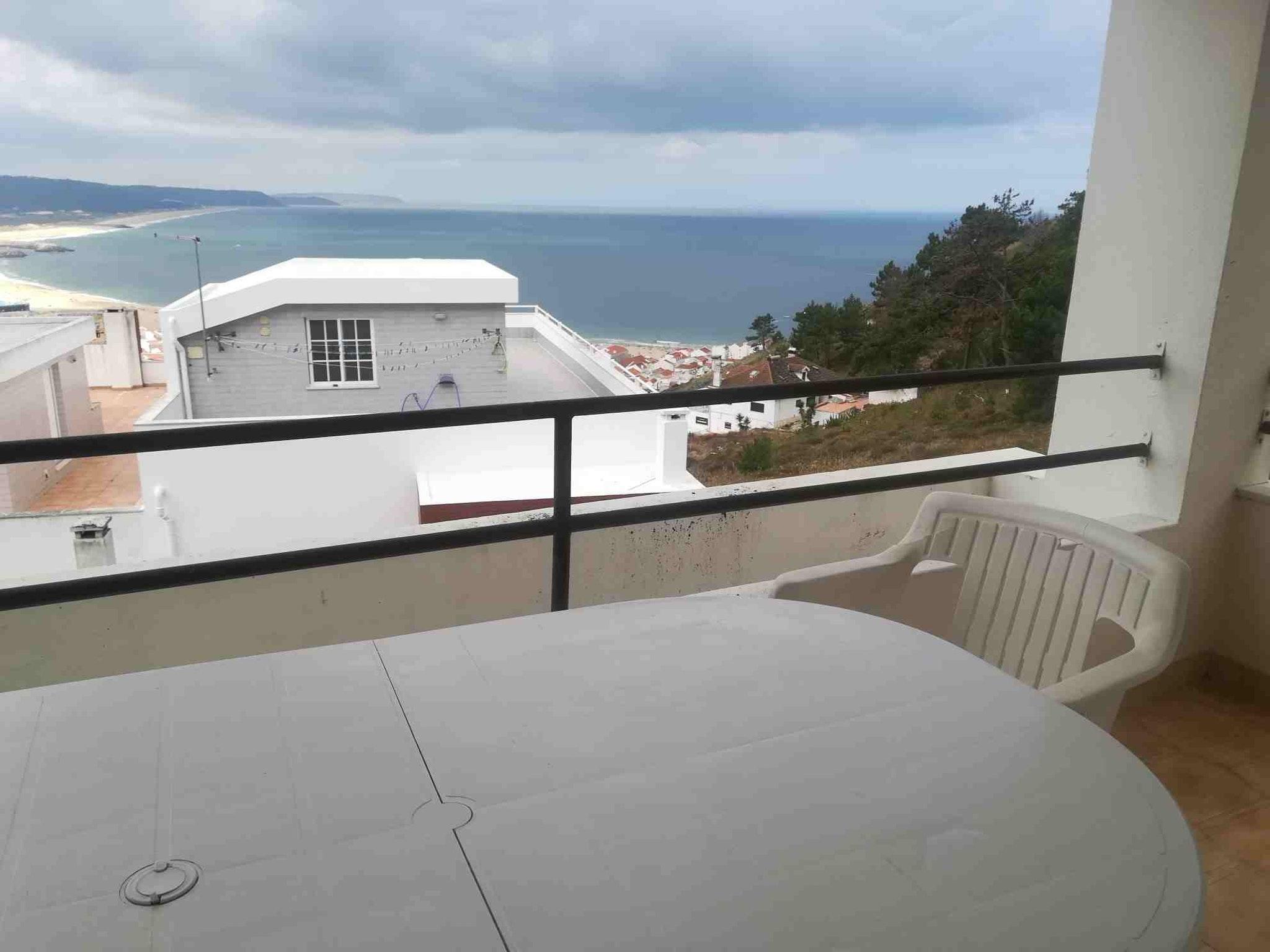 Holiday apartment Wohnung mit 3 Schlafzimmern in Nazaré mit herrlichem Meerblick und möblierter Terrasse (2639548), Nazaré, Costa de Prata, Central-Portugal, Portugal, picture 21