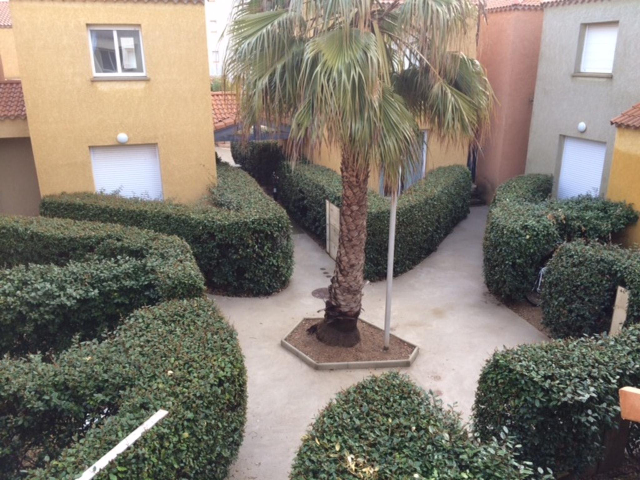 Ferienhaus Villa mit 2 Zimmern in Valras-Plage mit Pool und eingezäuntem Garten - 50 m vom Strand ent (2218190), Valras Plage, Mittelmeerküste Hérault, Languedoc-Roussillon, Frankreich, Bild 30