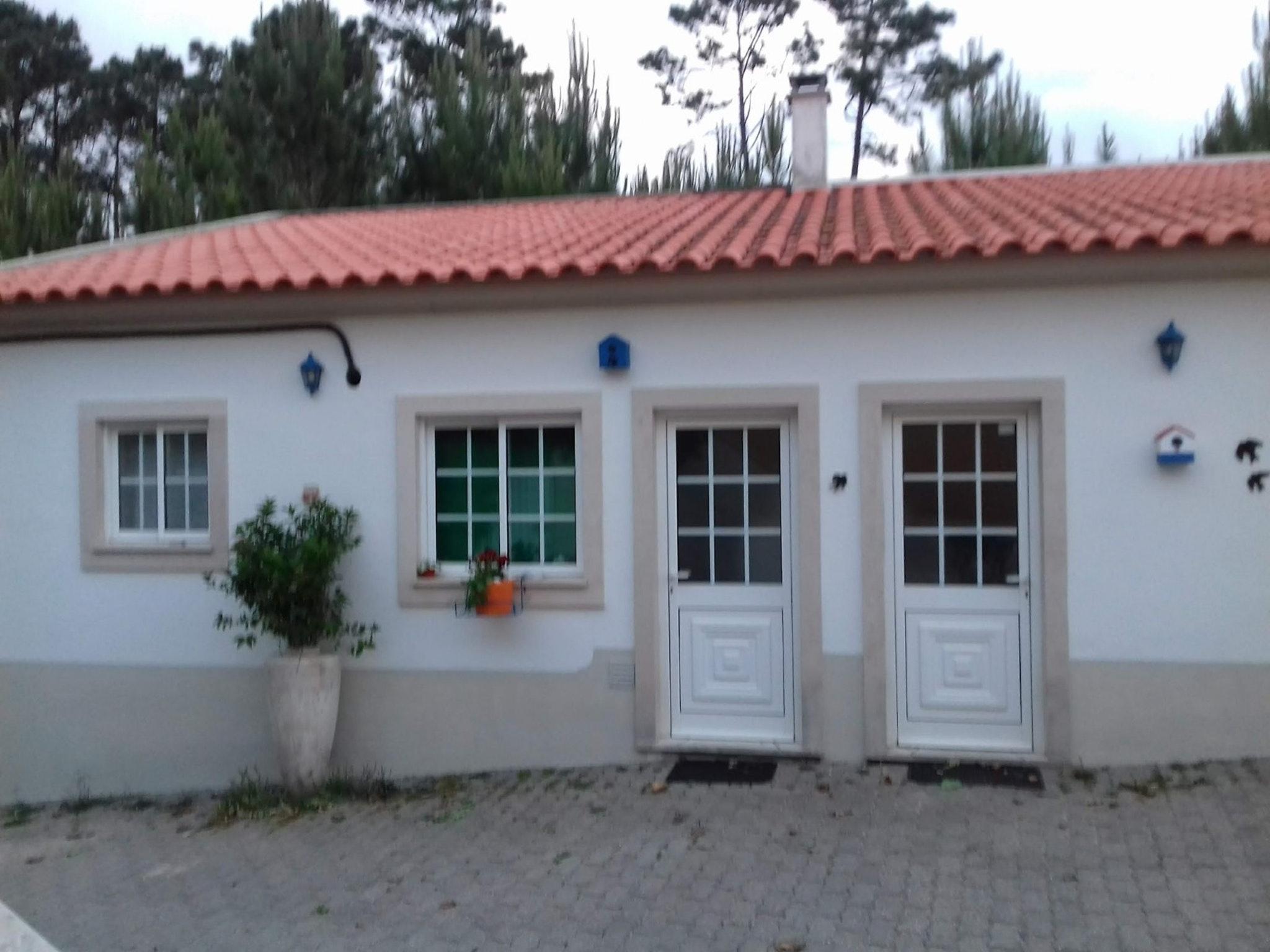 Holiday apartment Studio in Nazaré mit Pool, möbliertem Garten und W-LAN - 7 km vom Strand entfernt (2410449), Nazaré, Costa de Prata, Central-Portugal, Portugal, picture 31