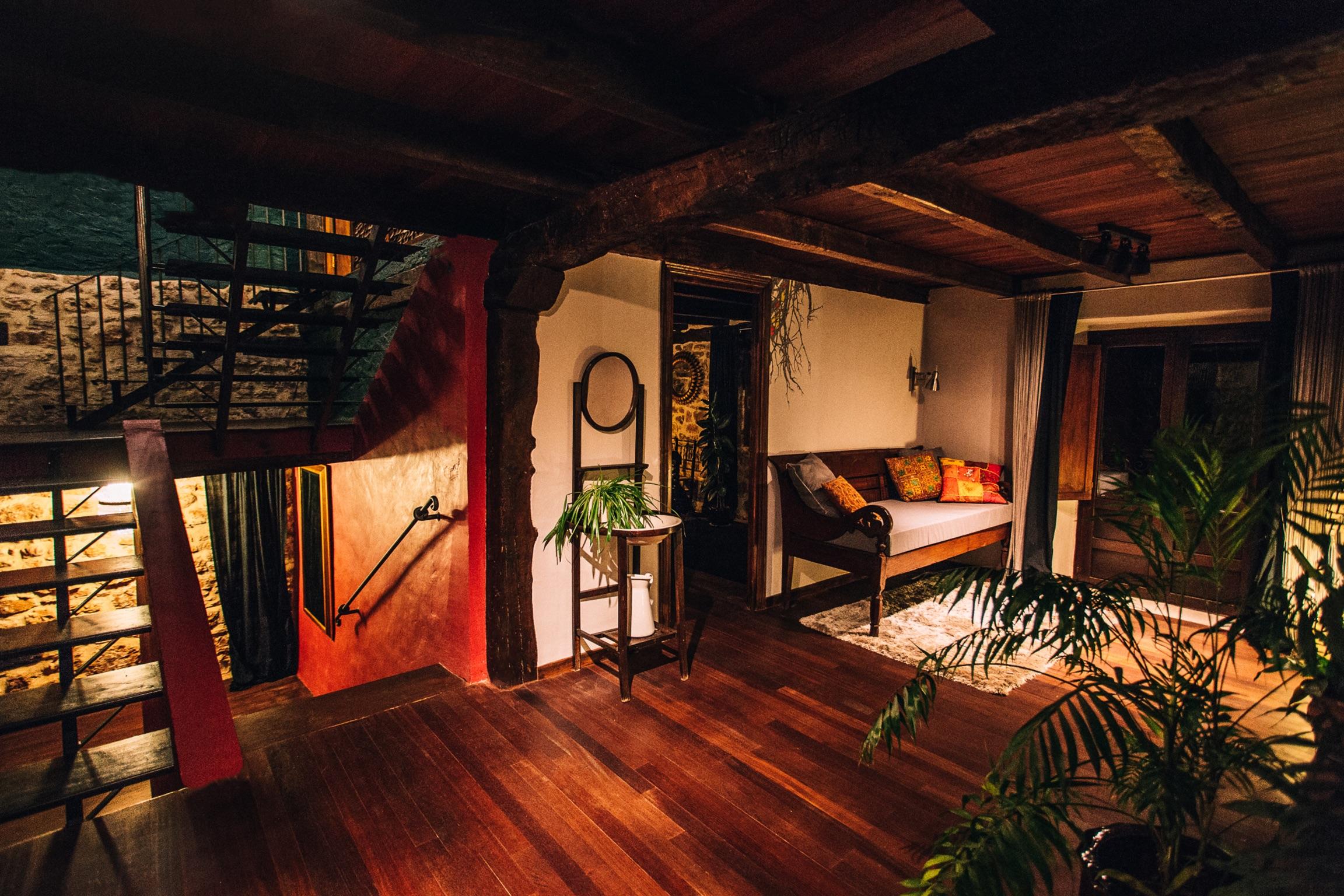 Ferienhaus Haus mit 5 Zimmern in Fuenteodra mit toller Aussicht auf die Berge, eingezäuntem Garten un (2211142), Fuenteodra, Burgos, Kastilien-León, Spanien, Bild 46