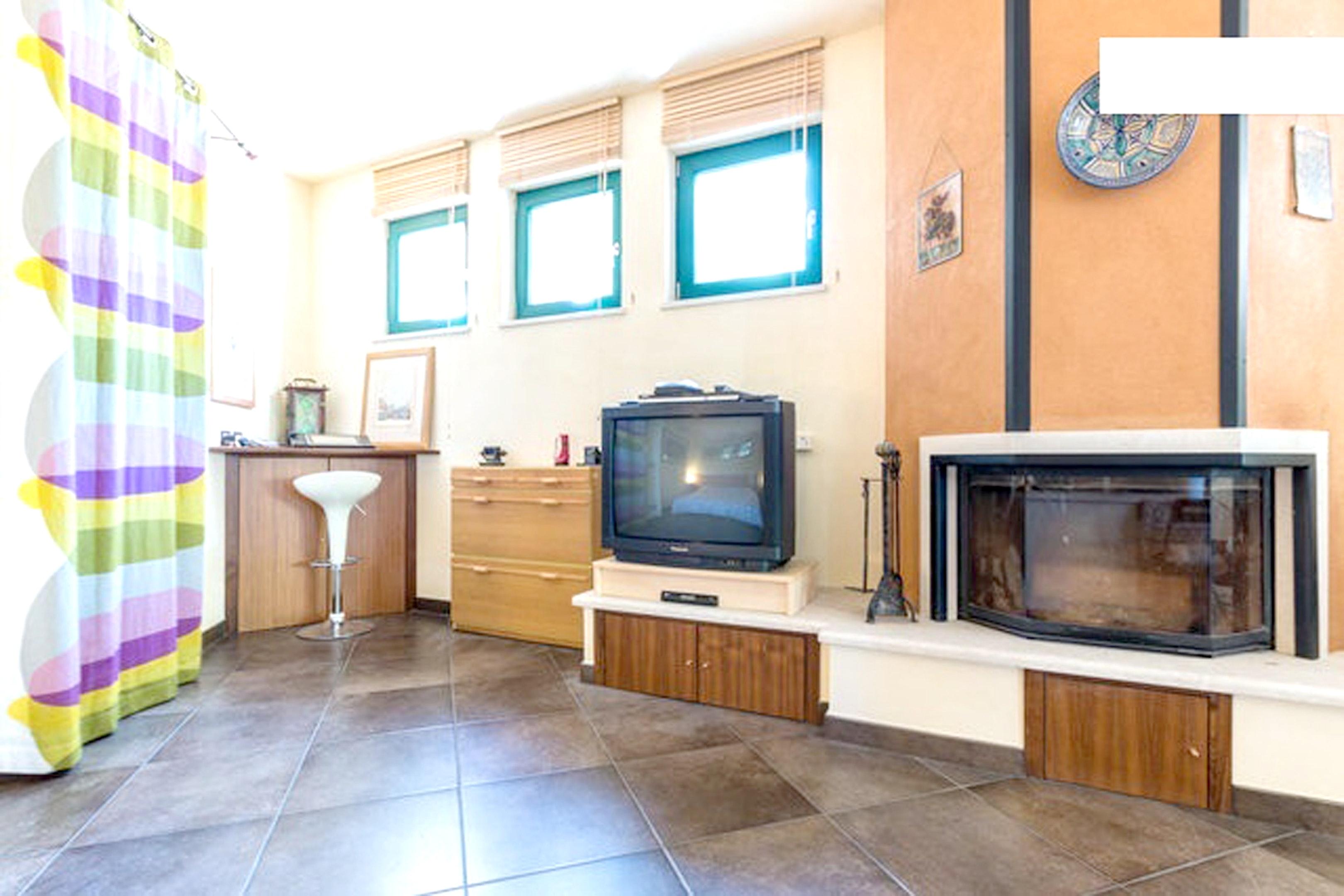 Appartement de vacances Studio in Modica mit Pool, möblierter Terrasse und W-LAN - 20 km vom Strand entfernt (2235007), Modica, Ragusa, Sicile, Italie, image 7