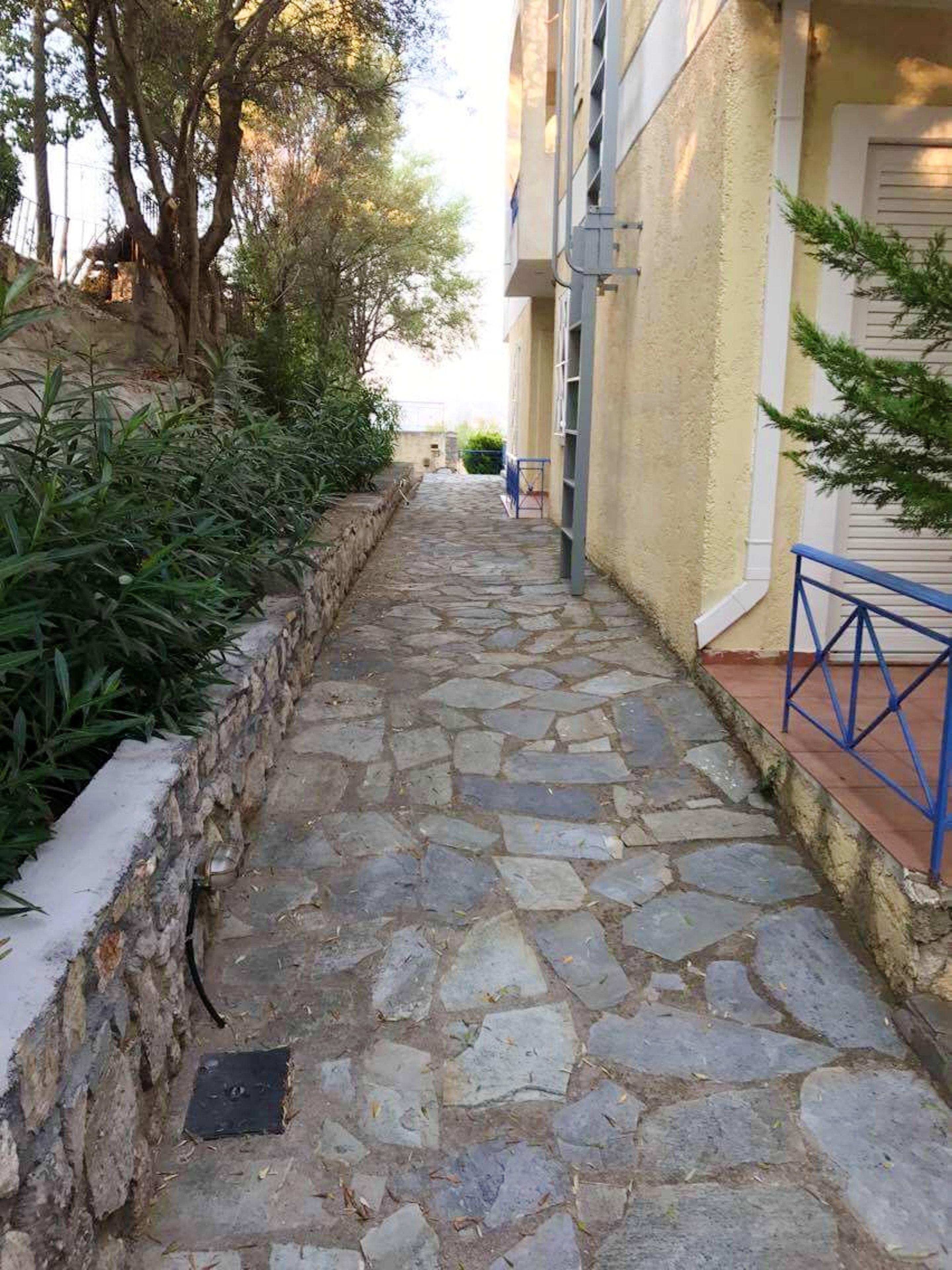 Ferienhaus Haus mit einem Schlafzimmer in Theologos mit herrlichem Meerblick und eingezäuntem Garten  (2339874), Tragana, , Zentralgriechenland, Griechenland, Bild 16
