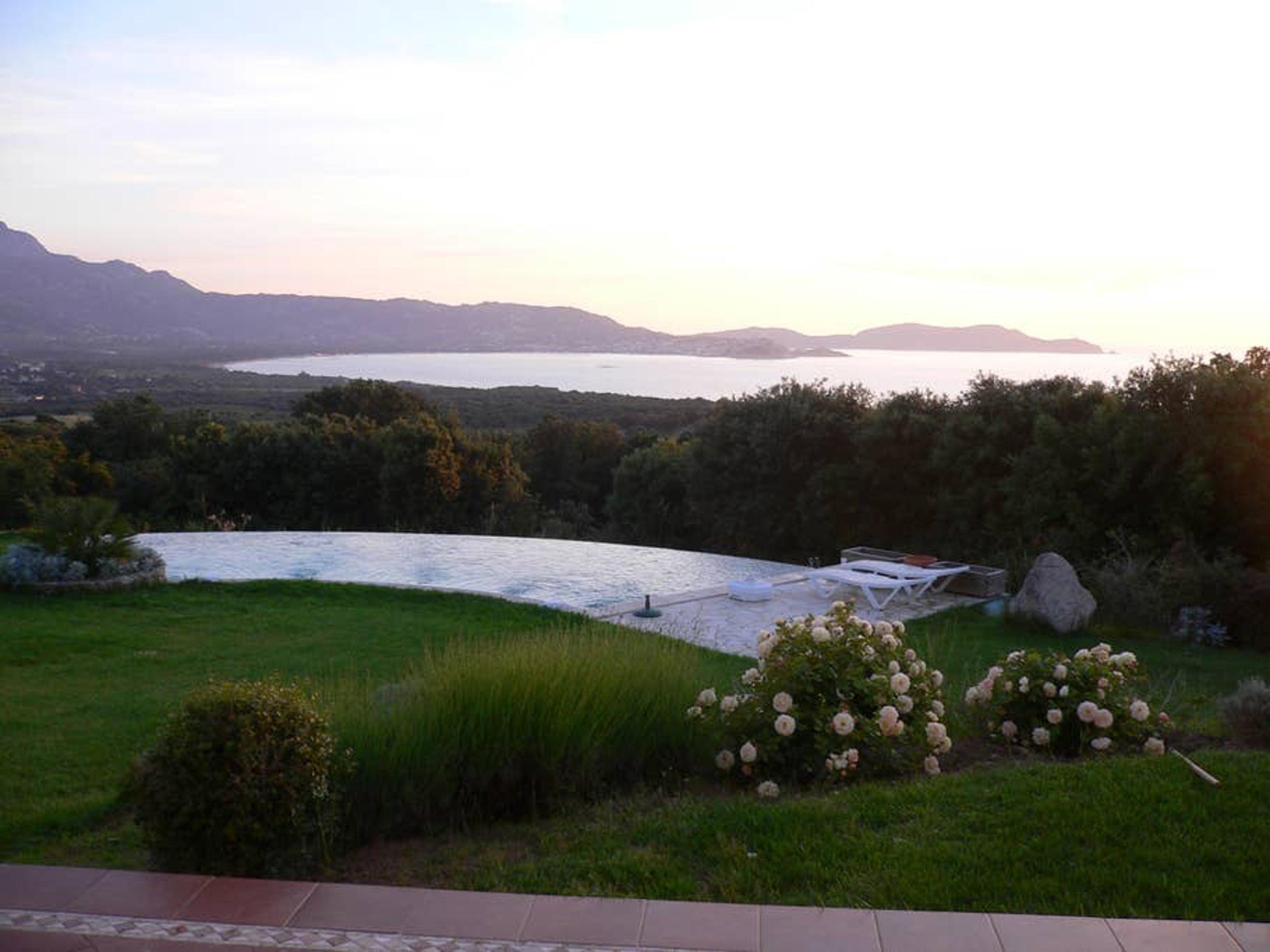 Ferienhaus Villa mit 4 Schlafzimmern in Lumio mit herrlichem Meerblick, privatem Pool, möbliertem Gar (2632533), Lumio, Nordkorsika, Korsika, Frankreich, Bild 12