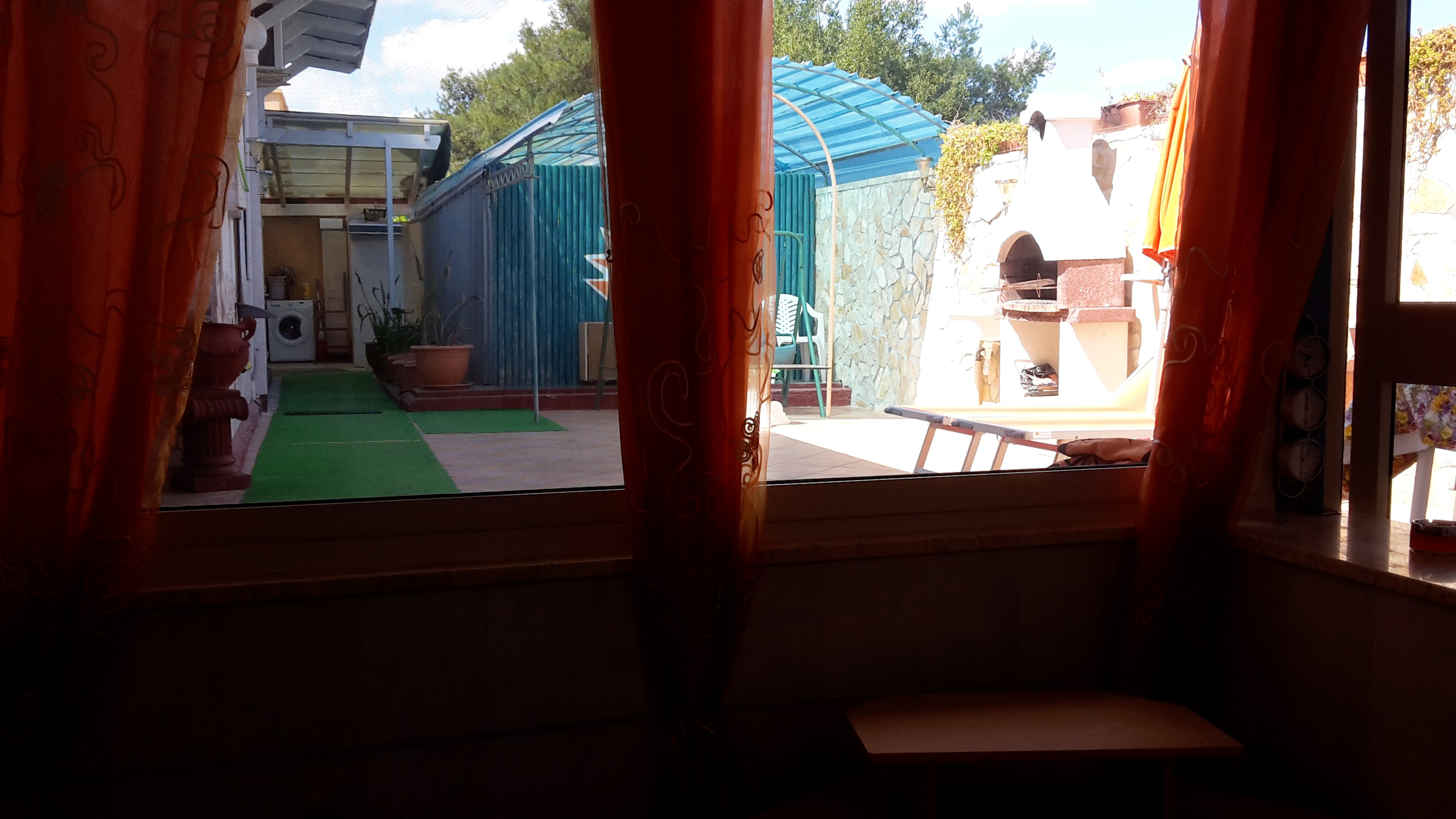 Ferienhaus Haus mit 2 Schlafzimmern in Porto Cesareo (Lecce) mit Pool, möbliertem Garten und W-LAN (2201032), Porto Cesareo, Lecce, Apulien, Italien, Bild 19