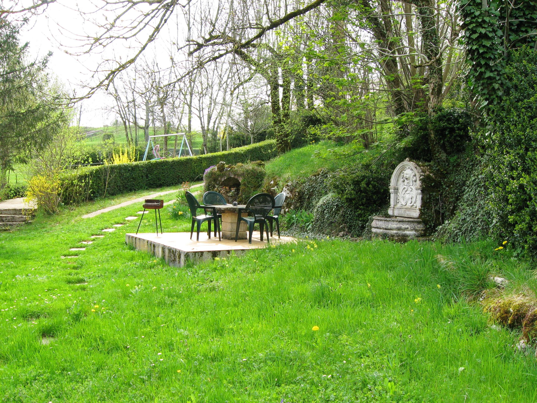 Maison de vacances Haus mit 2 Schlafzimmern in Saint-Laurent-la-Roche mit eingezäuntem Garten - 40 km vom Str (2208321), Montmorot, Jura, Franche-Comté, France, image 12