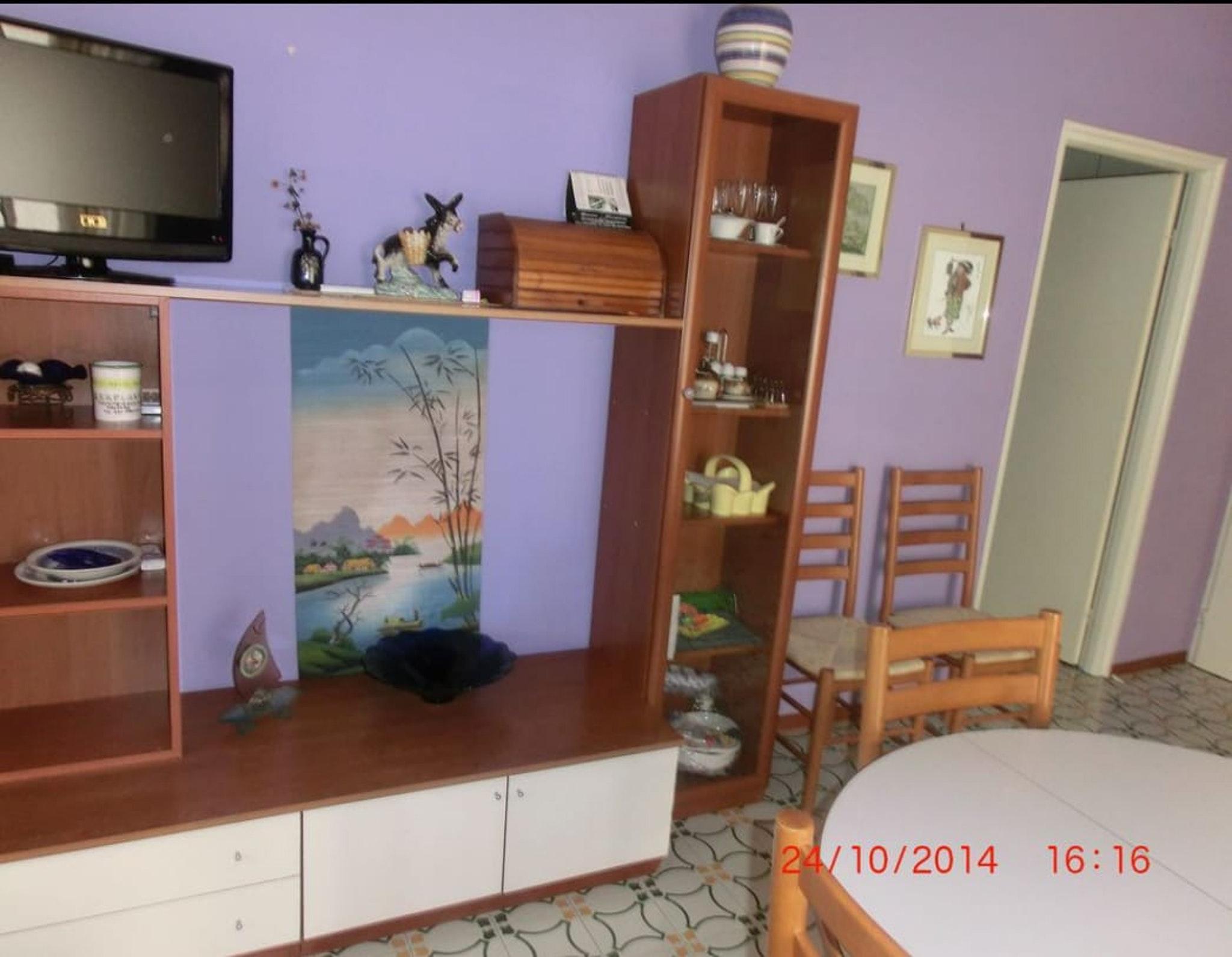 Appartement de vacances Wohnung mit einem Schlafzimmer in Chianchitta-pallio mit eingezäuntem Garten und W-LAN - 7 (2622211), Santa Maria di Licodia, Catania, Sicile, Italie, image 10