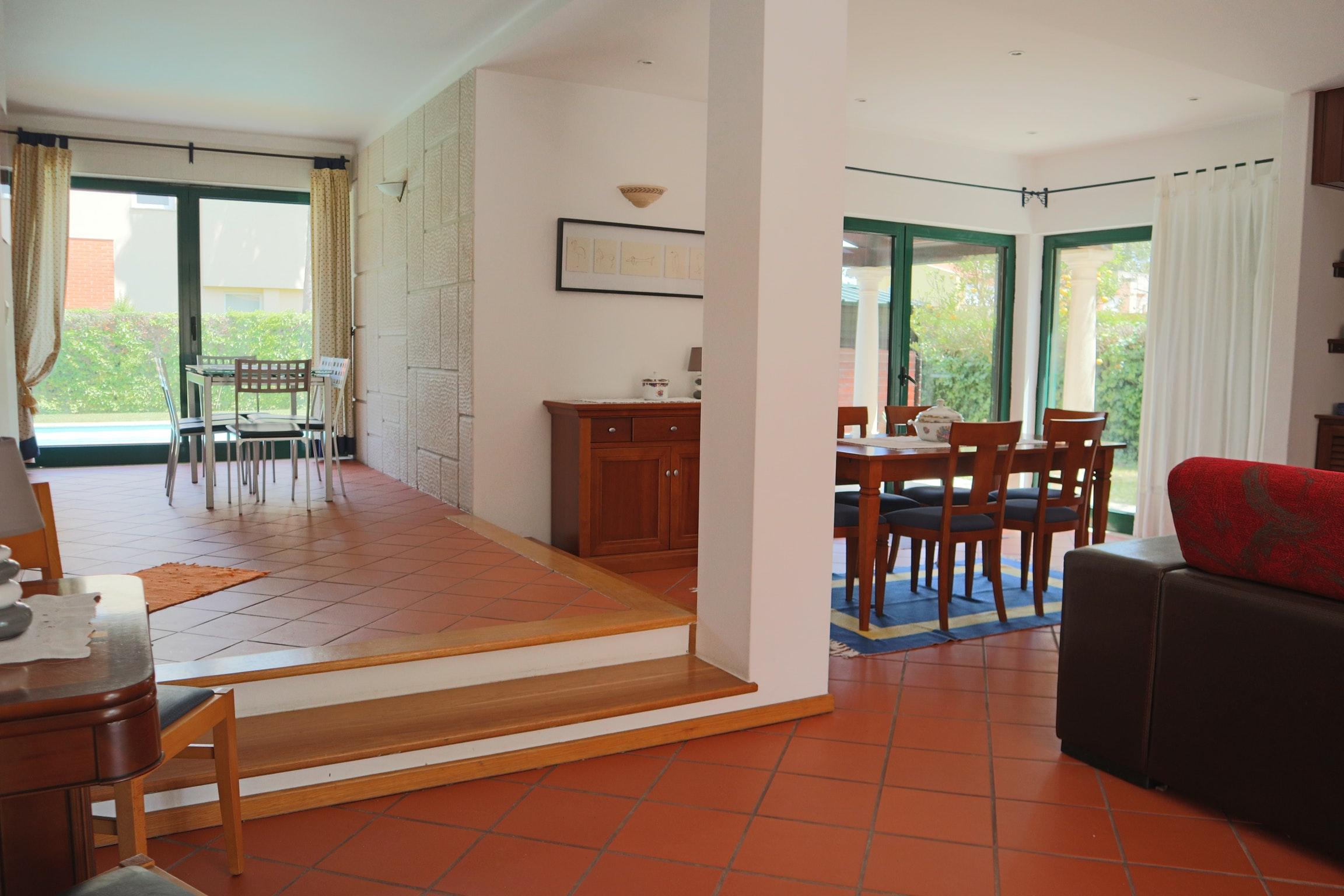 Ferienhaus Villa mit 4 Schlafzimmern in Praia de Mira mit privatem Pool, eingezäuntem Garten und W-LA (2623071), Praia de Mira, Costa de Prata, Zentral-Portugal, Portugal, Bild 16
