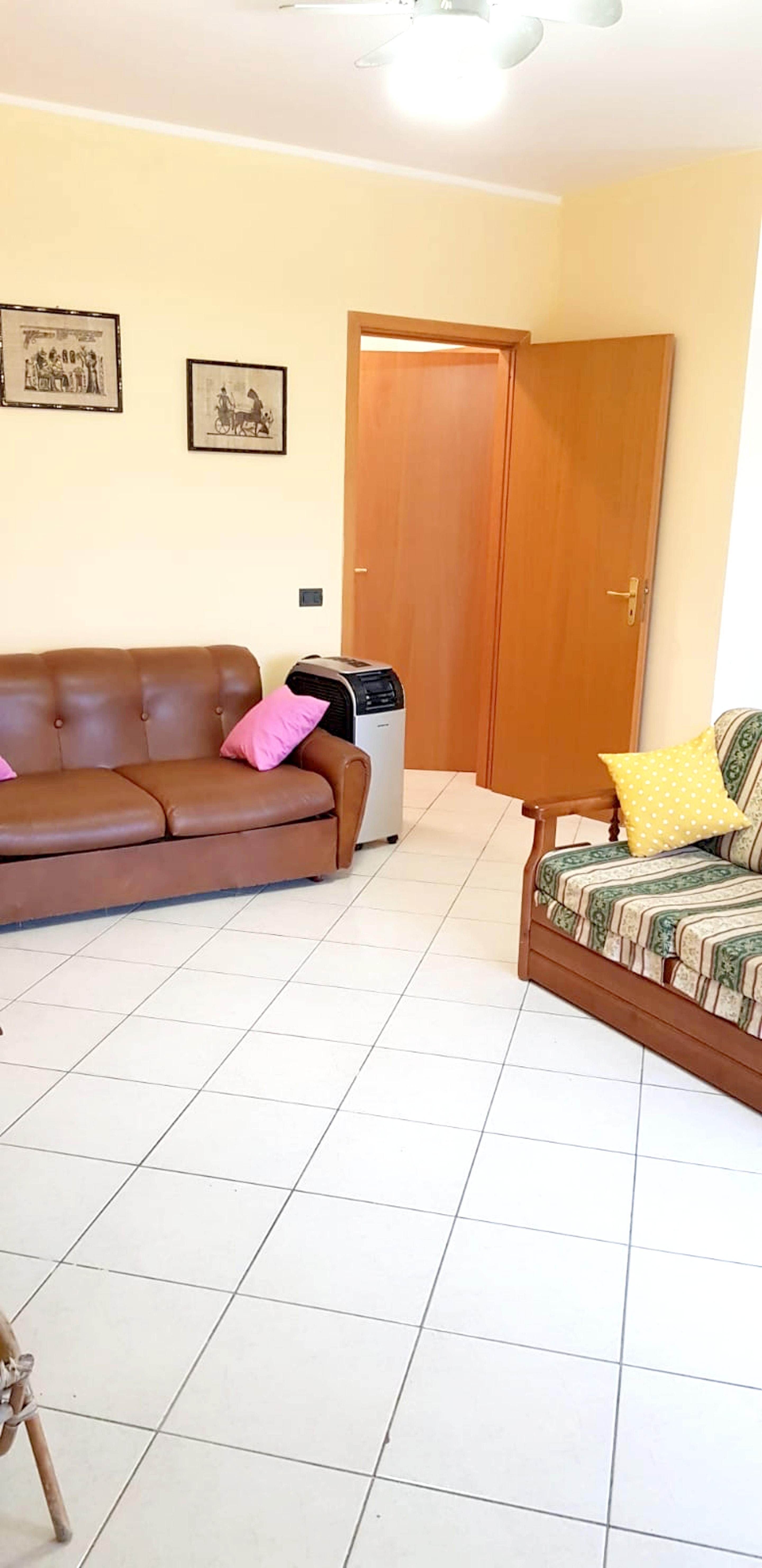 Ferienwohnung Wohnung mit 3 Schlafzimmern in Alcamo mit herrlichem Meerblick, eingezäuntem Garten und W- (2623785), Alcamo, Trapani, Sizilien, Italien, Bild 12