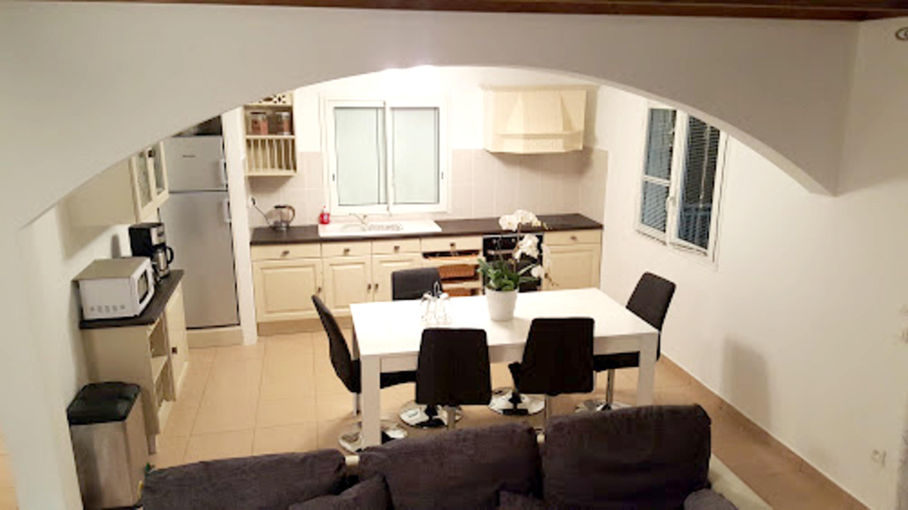 Villa mit 8 Schlafzimmern in Saint-Benoît mi Villa in Afrika