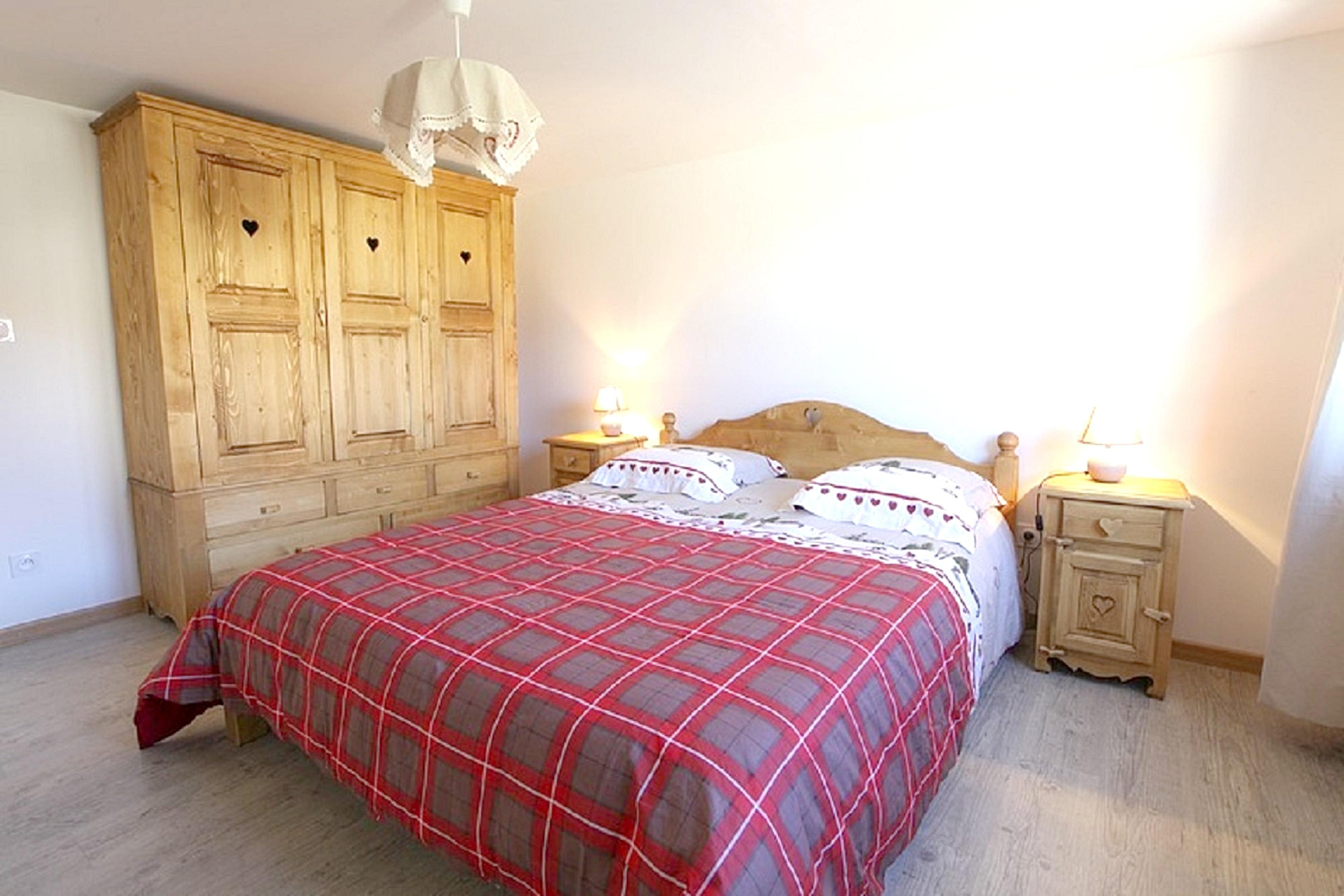 Maison de vacances Hütte mit 7 Schlafzimmern in Les Moussières mit toller Aussicht auf die Berge, möblierter  (2677371), Les Moussières, Jura, Franche-Comté, France, image 6