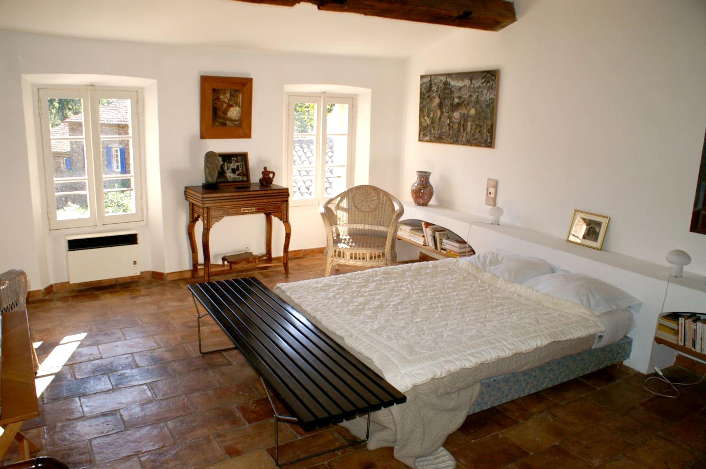 Maison de vacances Villa mit 5 Zimmern in La Garde-Freinet mit privatem Pool, Garten und W-LAN - 20 km vom St (2339879), La Garde Freinet, Côte d'Azur, Provence - Alpes - Côte d'Azur, France, image 22
