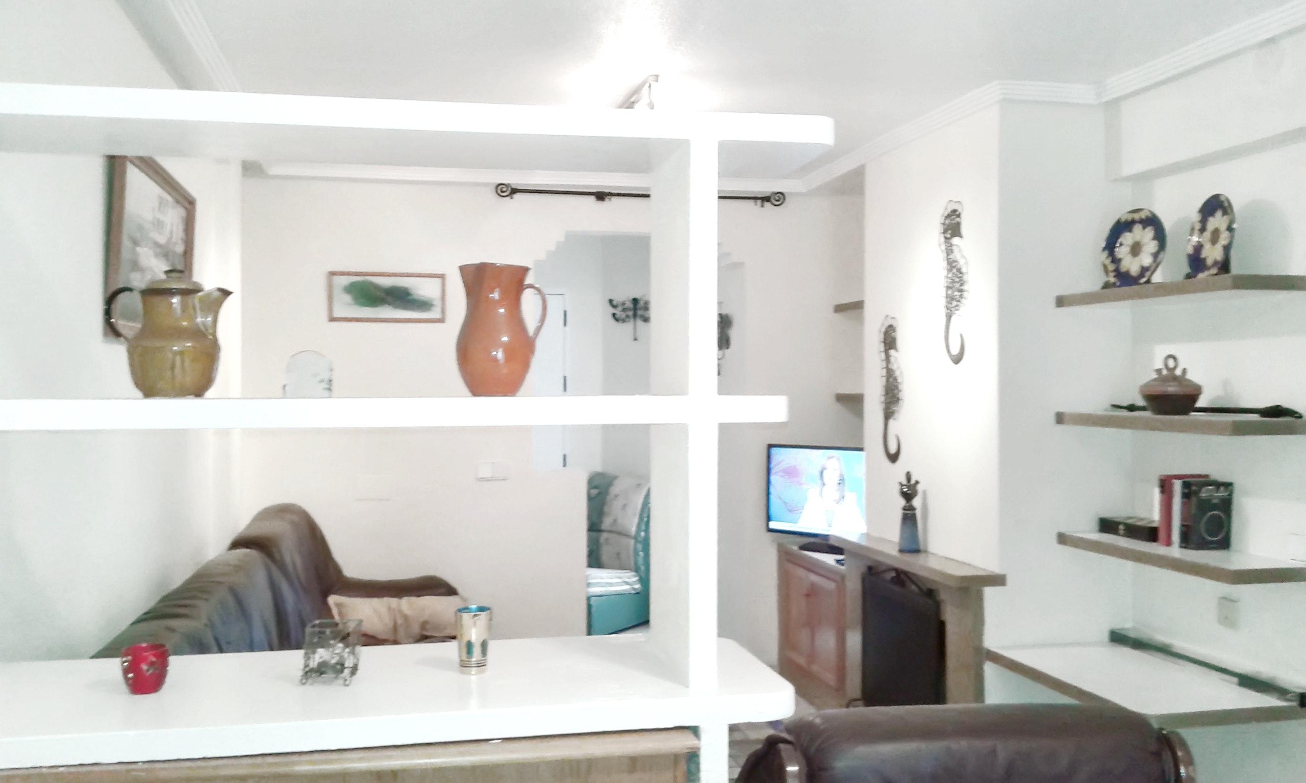 Ferienhaus Helles, modernes Haus in Torrevieja mit Gemeinschaftspool, 5 Minuten vom Strand La Mata en (2201630), Torrevieja, Costa Blanca, Valencia, Spanien, Bild 22