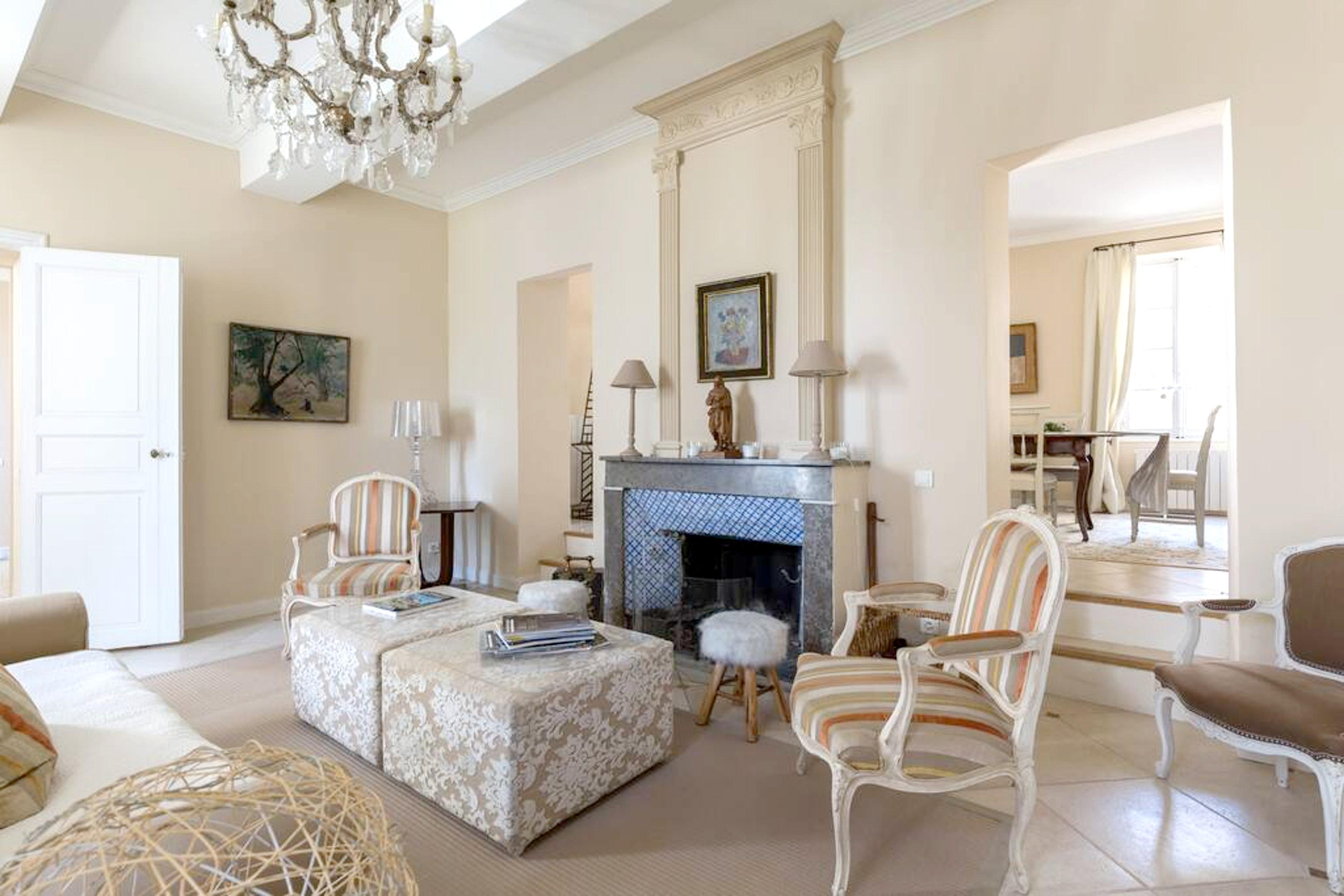 Maison de vacances Villa mit 6 Schlafzimmern in L'Isle-sur-la-Sorgue mit privatem Pool, möbliertem Garten und (2647203), L'Isle sur la Sorgue, Vaucluse, Provence - Alpes - Côte d'Azur, France, image 20
