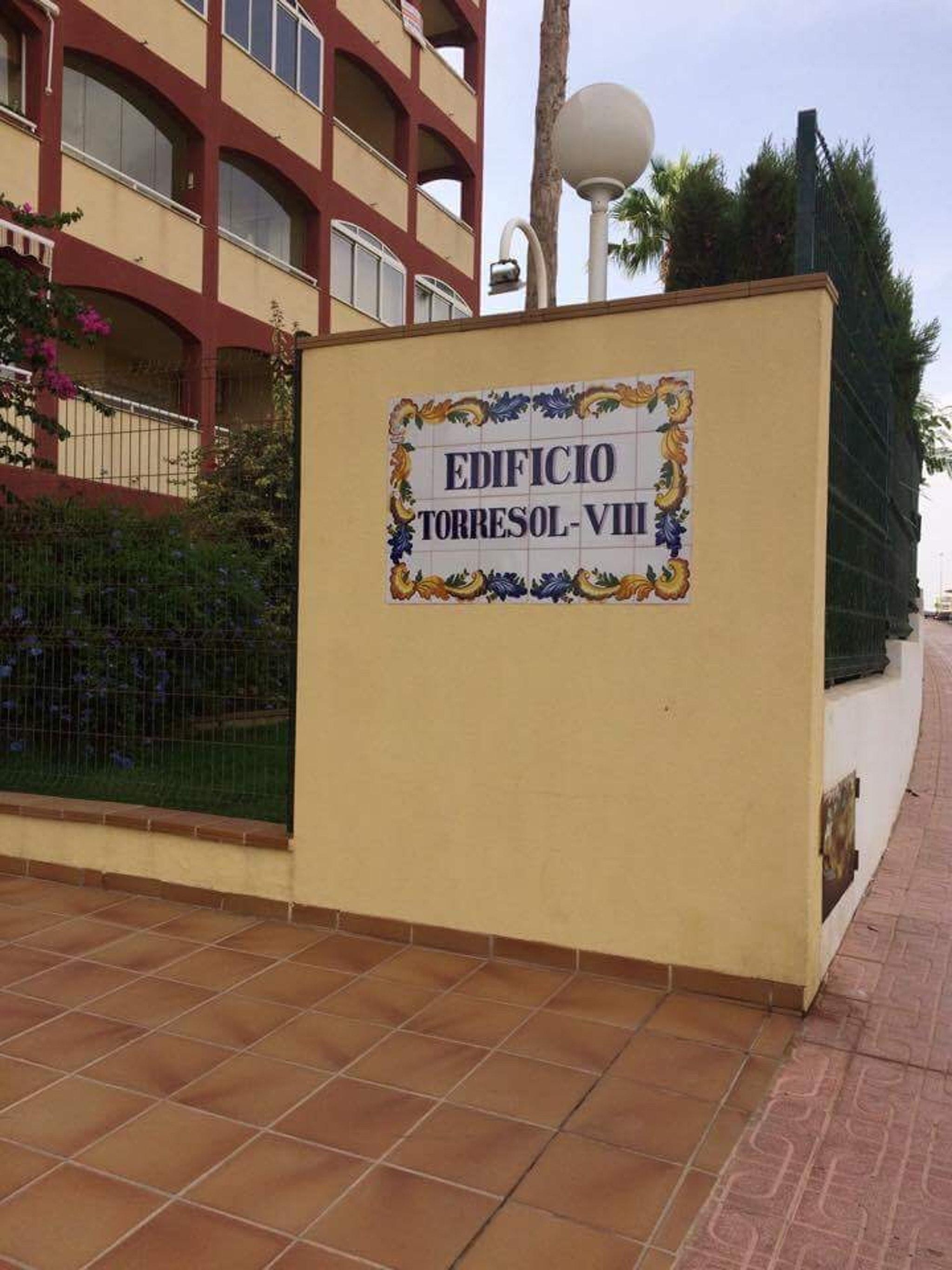 Ferienwohnung Wohnung mit 2 Schlafzimmern in Torrevieja mit Pool und möblierter Terrasse - 400 m vom Str (2342556), Torrevieja, Costa Blanca, Valencia, Spanien, Bild 25