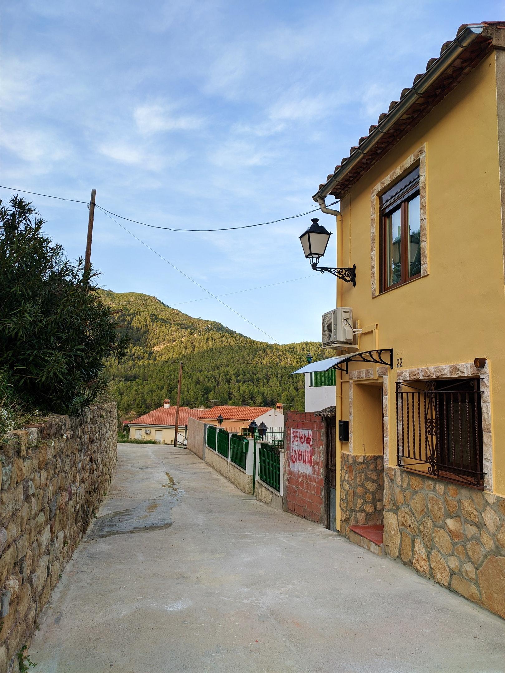 Ferienhaus Haus mit 3 Schlafzimmern in Montanejos mit toller Aussicht auf die Berge, Terrasse und W-L (2751376), Montanejos, Provinz Castellón, Valencia, Spanien, Bild 1