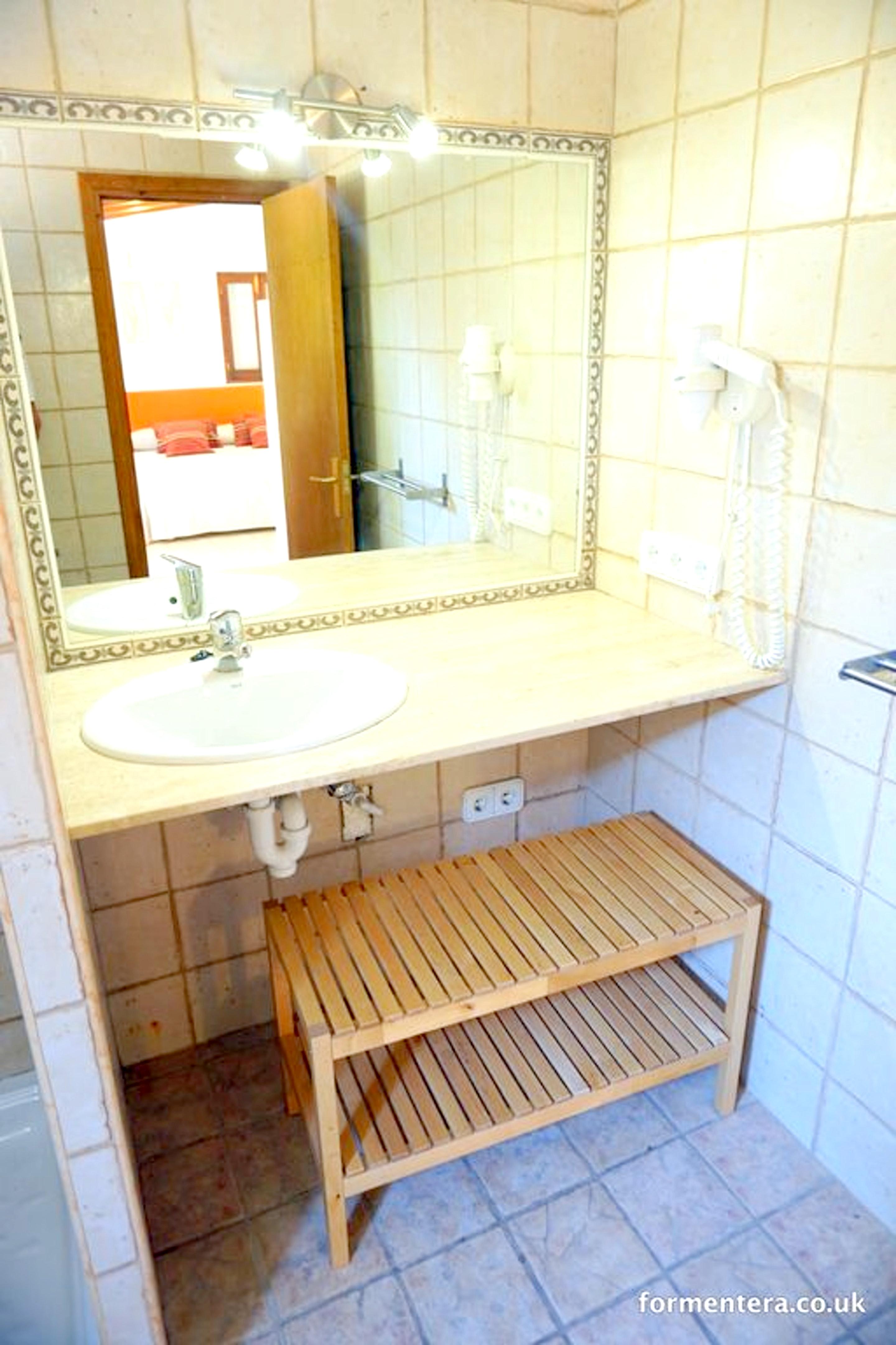 Maison de vacances Haus mit 3 Schlafzimmern in Formentera mit eingezäuntem Garten und W-LAN - 5 km vom Strand (2620580), San Francisco Javier, Formentera, Iles Baléares, Espagne, image 19