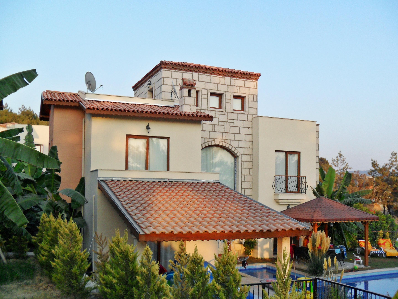 Ferienhaus Haus mit 4 Schlafzimmern in Ku_adas1 mit privatem Pool und eingezäuntem Garten - 2 km vo (2236746), Kuşadası, , Ägäisregion, Türkei, Bild 3