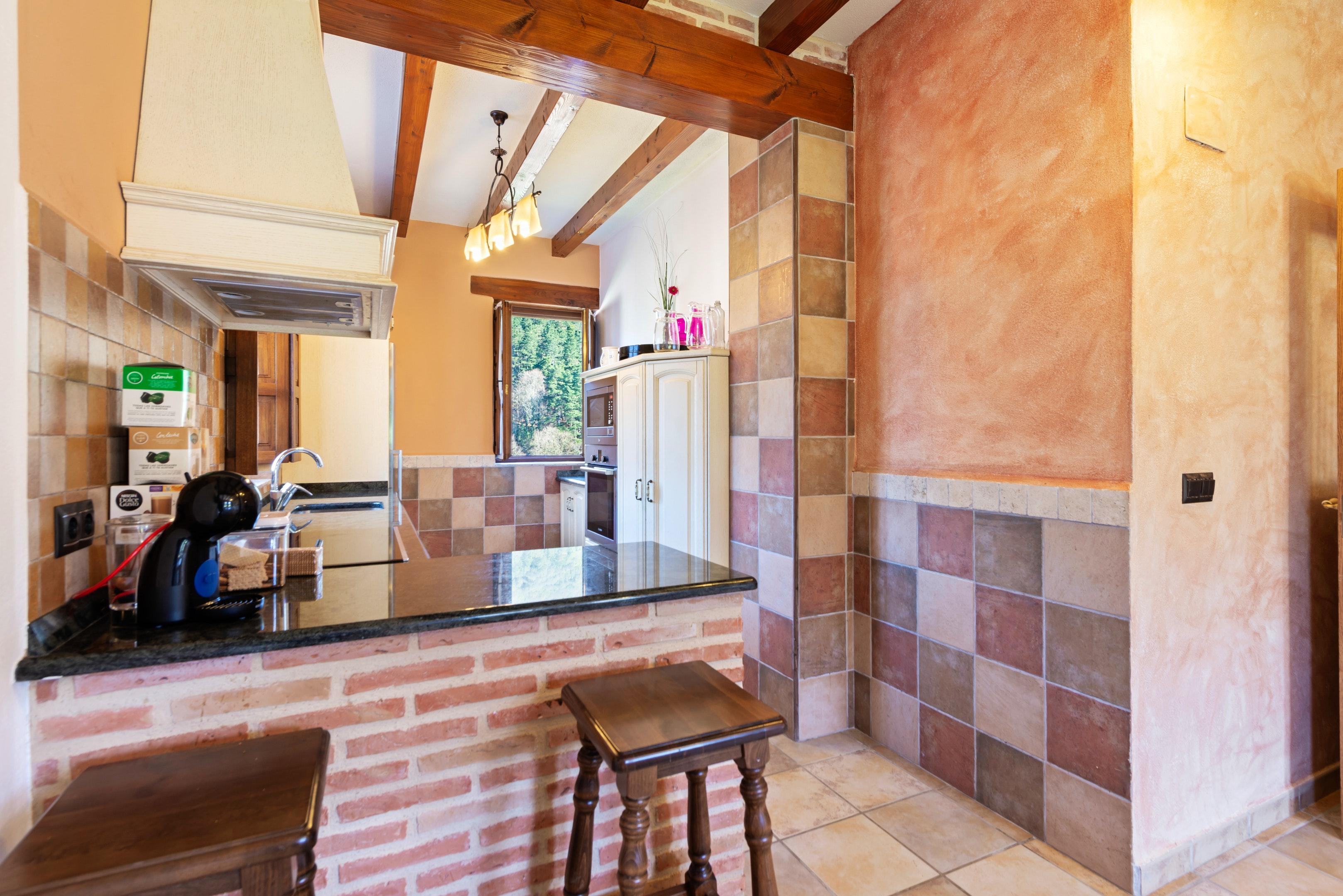 Ferienhaus Villa mit 6 Schlafzimmern in Bizkaia mit privatem Pool und möblierter Terrasse (2519370), Dima, Bizkaia, Baskenland, Spanien, Bild 5