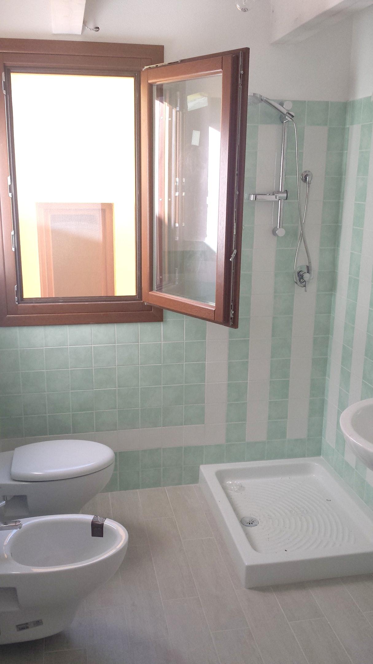 Ferienwohnung Wohnung mit 2 Schlafzimmern in La Muddizza mit herrlichem Meerblick und möbliertem Balkon  (2524278), La Muddizza, Sassari, Sardinien, Italien, Bild 15