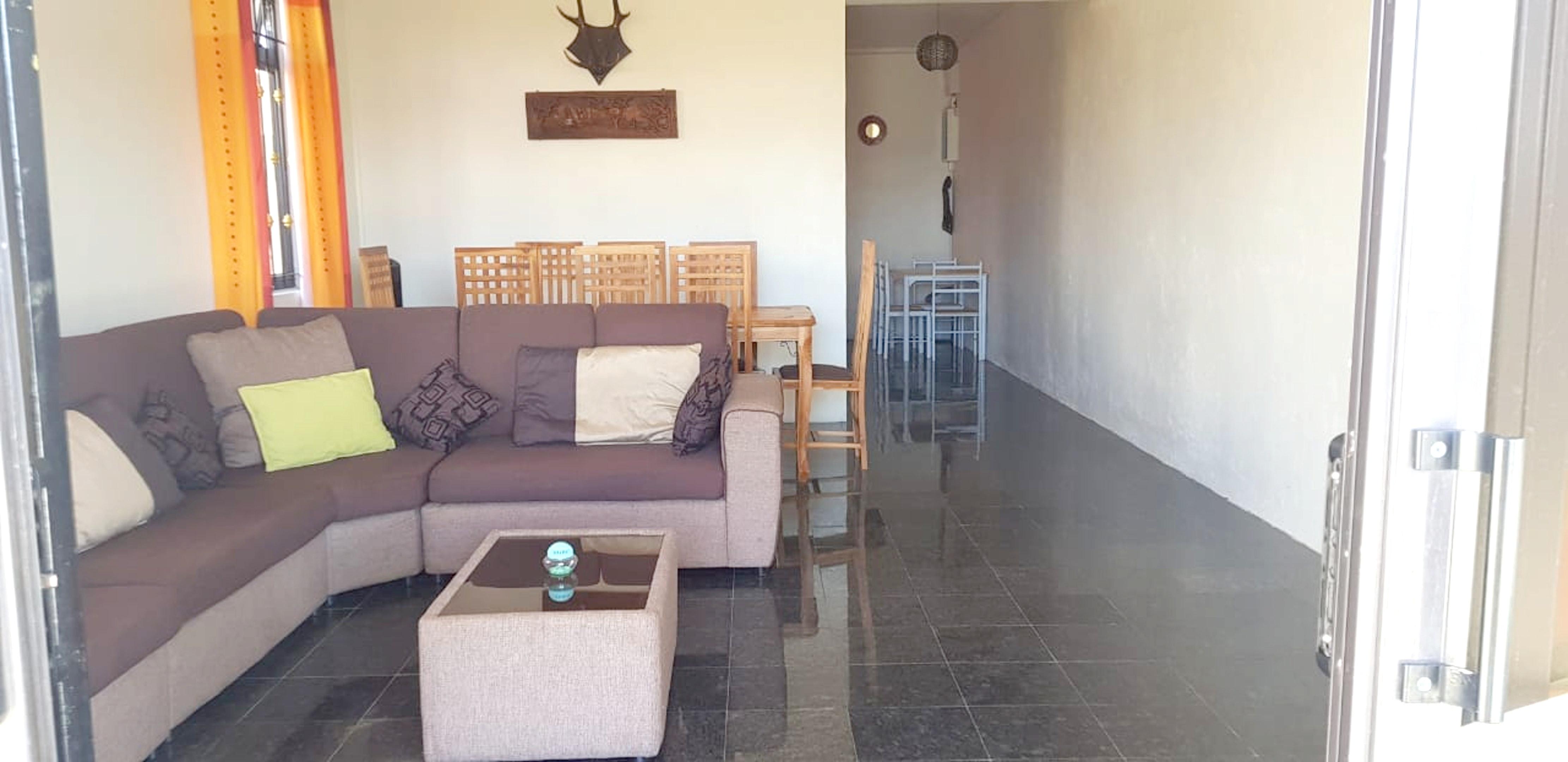 Haus mit 4 Schlafzimmern in Mahebourg mit herrlich Ferienhaus in Afrika