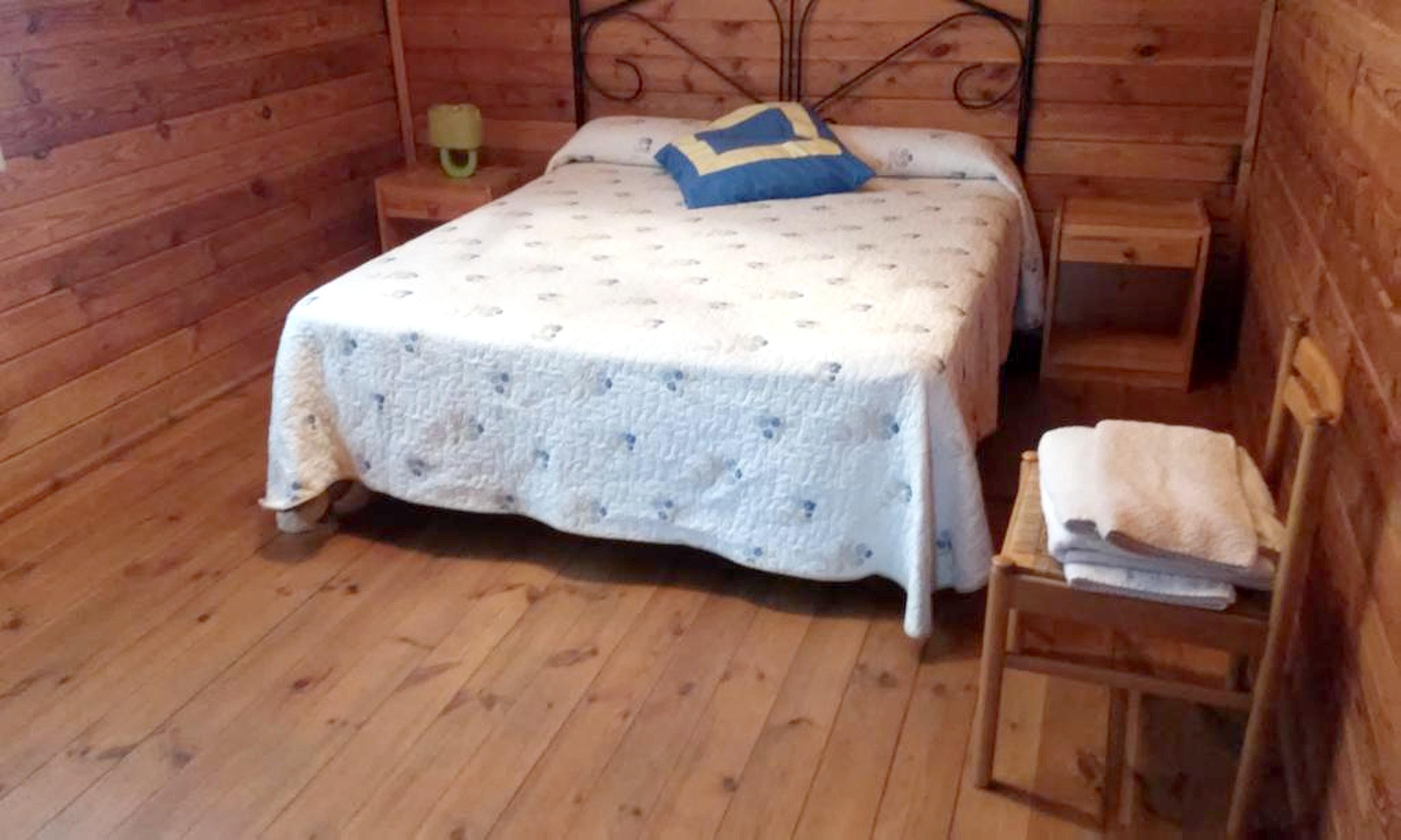 Ferienhaus Haus mit 3 Schlafzimmern in El Robledo mit toller Aussicht auf die Berge, Pool und eingezä (2529918), El Robledo, Ciudad Real, Kastilien-La Mancha, Spanien, Bild 5