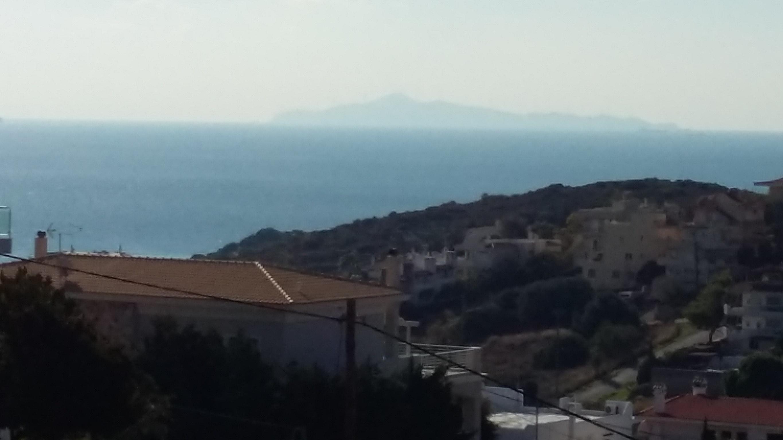 Holiday house Haus mit 3 Schlafzimmern in Anavissos mit herrlichem Meerblick, möbliertem Balkon und W-LA (2333555), Thimari, , Attica, Greece, picture 10