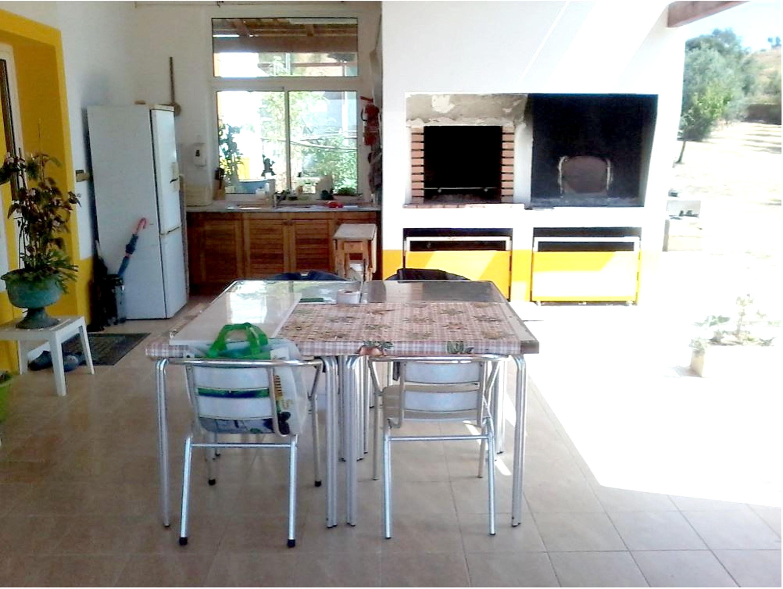 Ferienhaus Haus mit 3 Schlafzimmern in Santa Luzia mit toller Aussicht auf die Berge, möblierter Terr (2609857), Santa Luzia, , Alentejo, Portugal, Bild 9