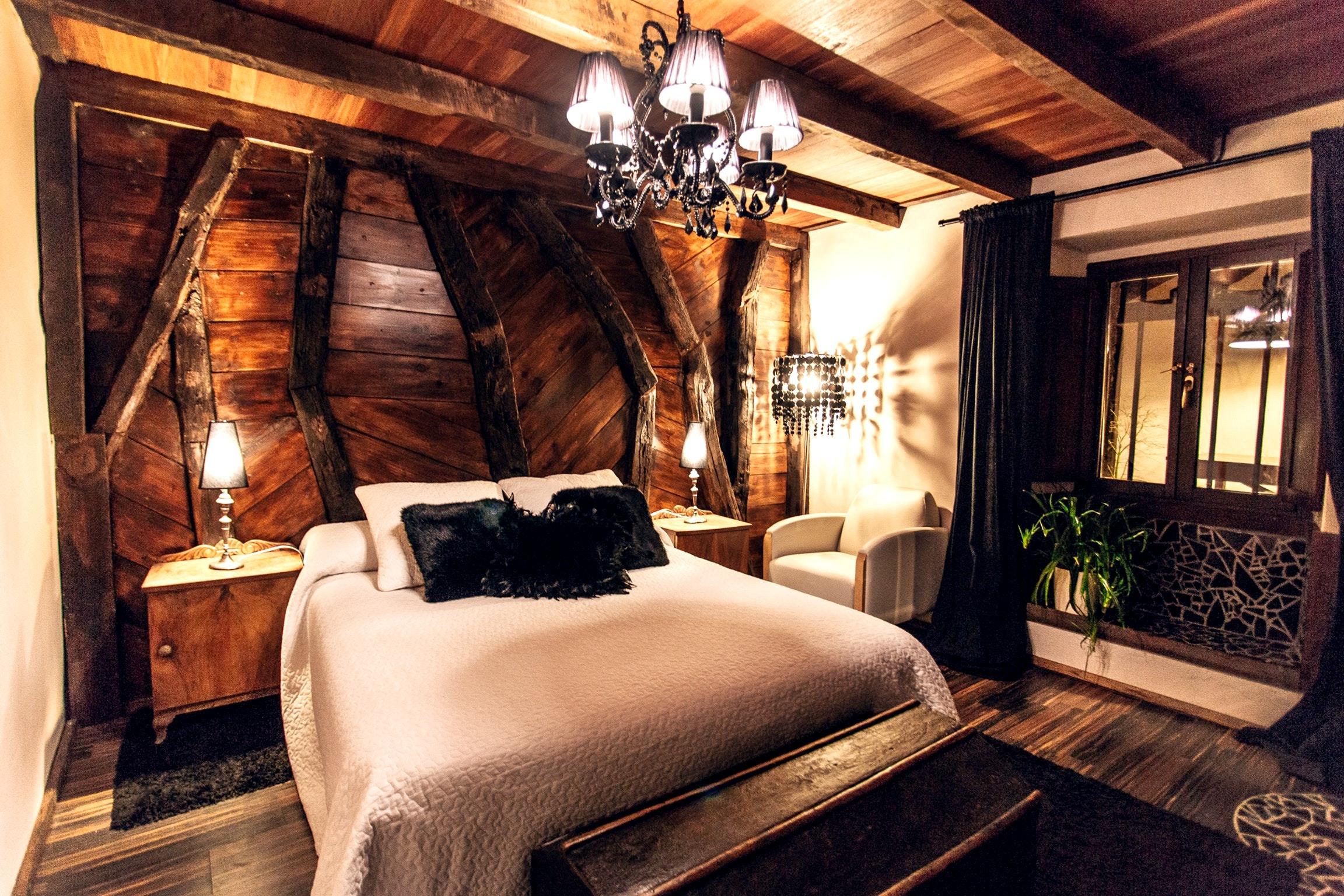 Ferienhaus Haus mit 5 Zimmern in Fuenteodra mit toller Aussicht auf die Berge, eingezäuntem Garten un (2211142), Fuenteodra, Burgos, Kastilien-León, Spanien, Bild 28