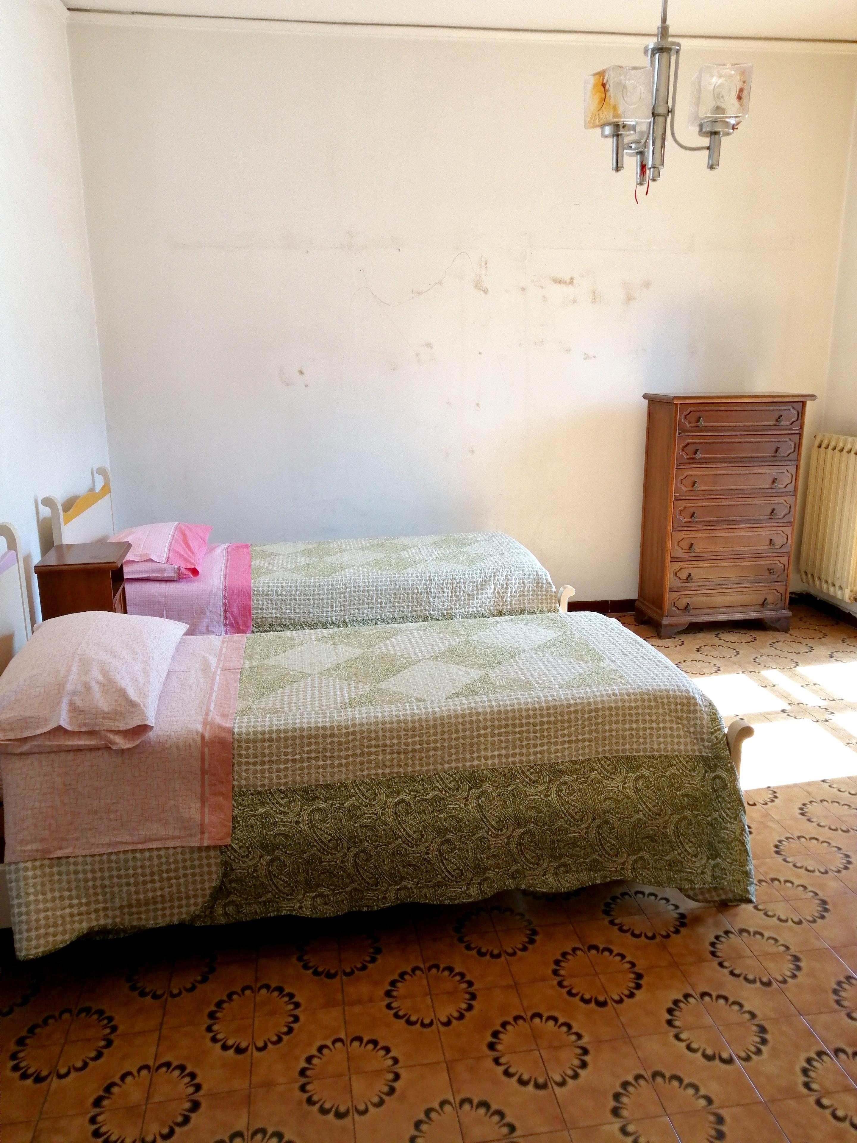 Ferienwohnung Wohnung mit 3 Schlafzimmern in Pagani mit schöner Aussicht auf die Stadt, Balkon und W-LAN (2690733), Pagani, Salerno, Kampanien, Italien, Bild 7