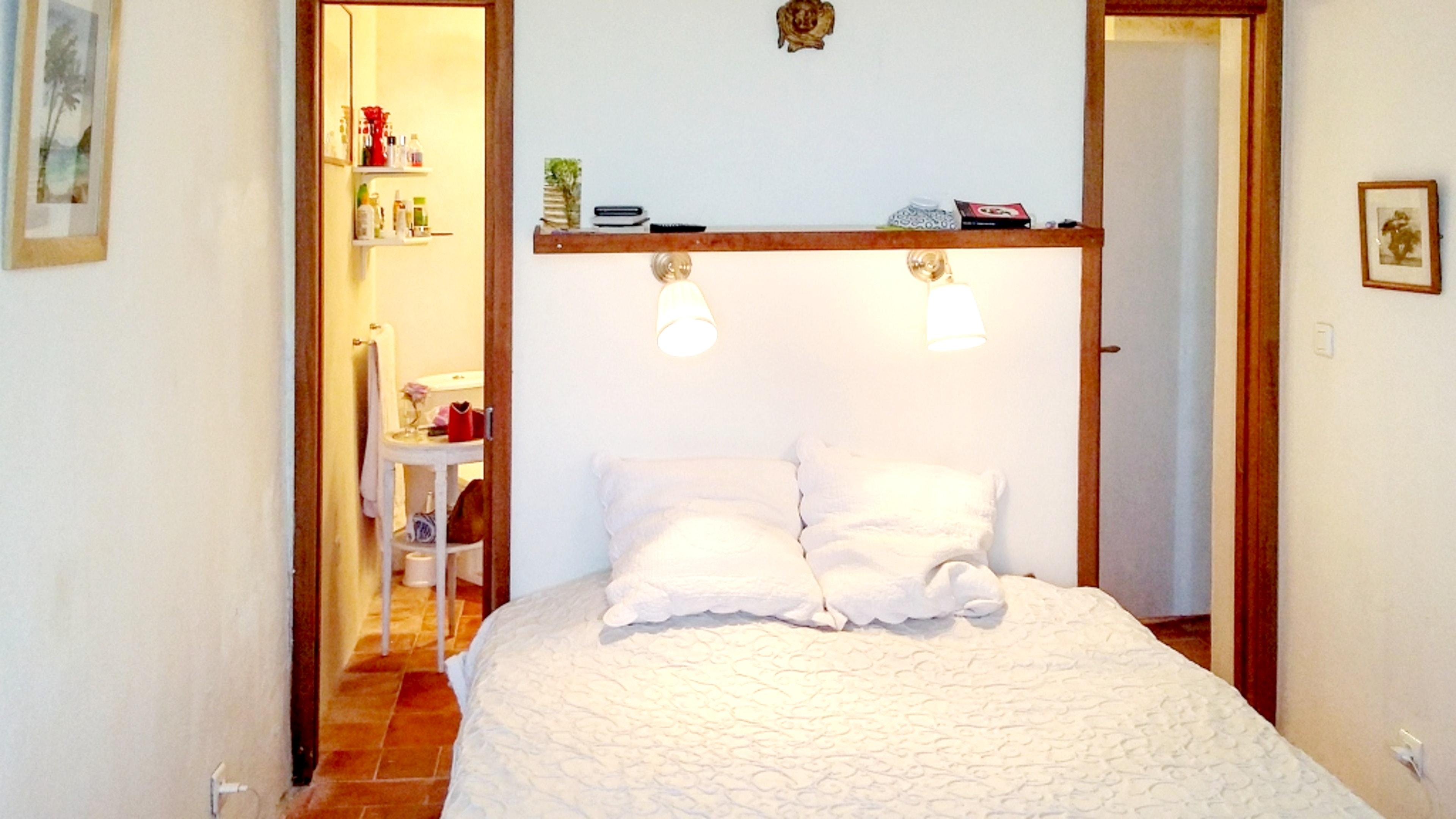 Maison de vacances Haus mit 9 Schlafzimmern in Centuri mit herrlichem Meerblick, möbliertem Garten und W-LAN  (2202571), Centuri, Haute-Corse, Corse, France, image 18