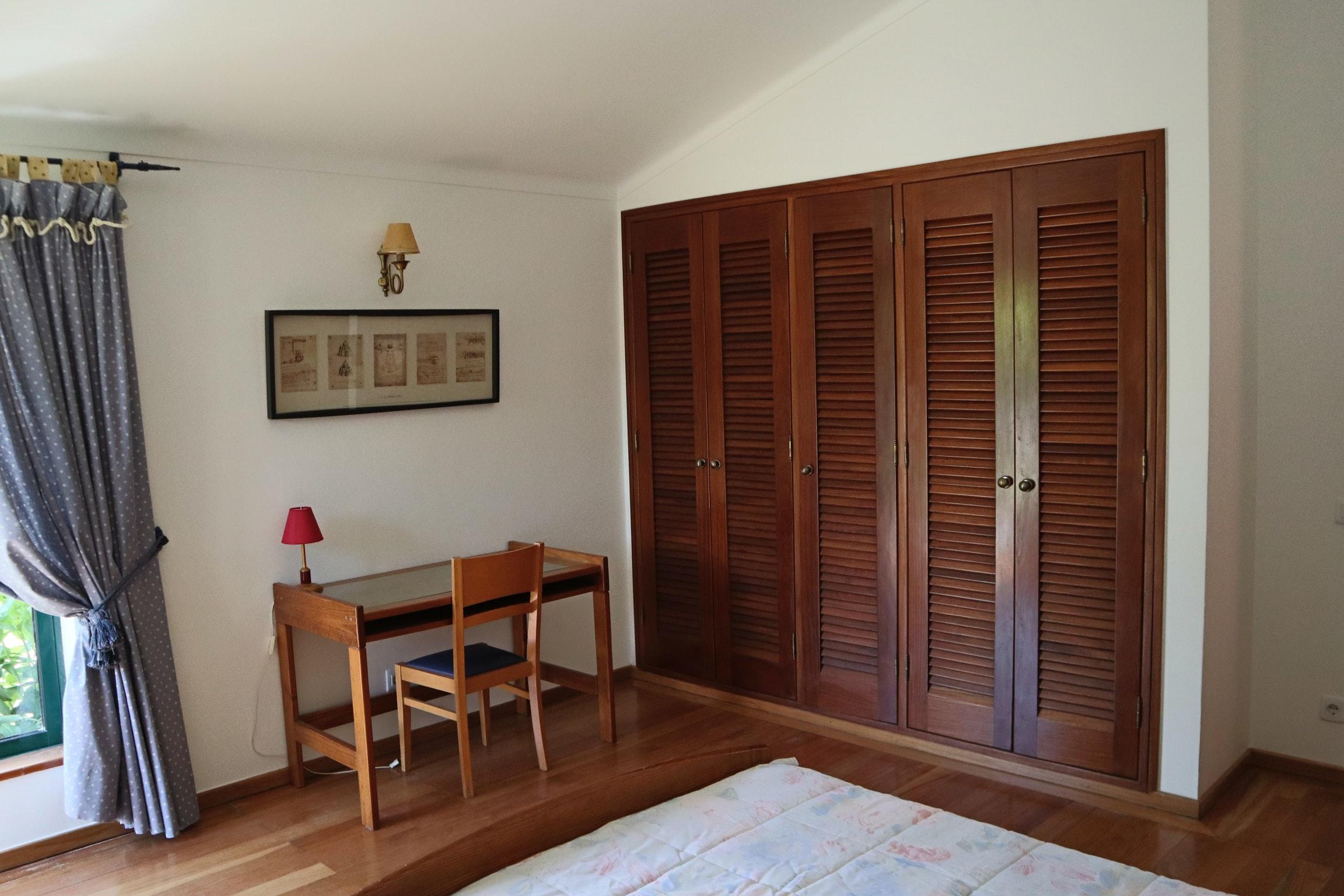 Ferienhaus Villa mit 4 Schlafzimmern in Praia de Mira mit privatem Pool, eingezäuntem Garten und W-LA (2623071), Praia de Mira, Costa de Prata, Zentral-Portugal, Portugal, Bild 25