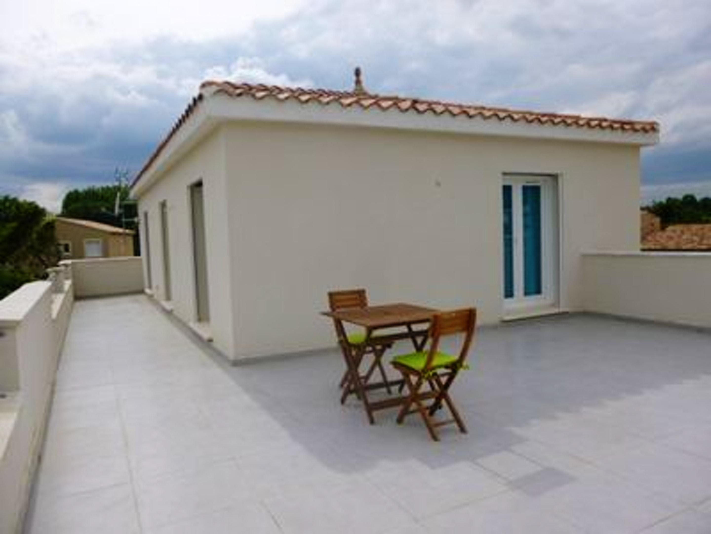 Holiday house Villa mit 5 Schlafzimmern in Avignon mit privatem Pool, eingezäuntem Garten und W-LAN (2519542), Avignon, Vaucluse, Provence - Alps - Côte d'Azur, France, picture 19