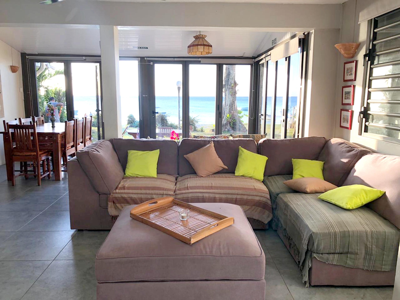 Haus mit 3 Schlafzimmern in Trou-aux-Biches mit m& Ferienhaus auf Mauritius