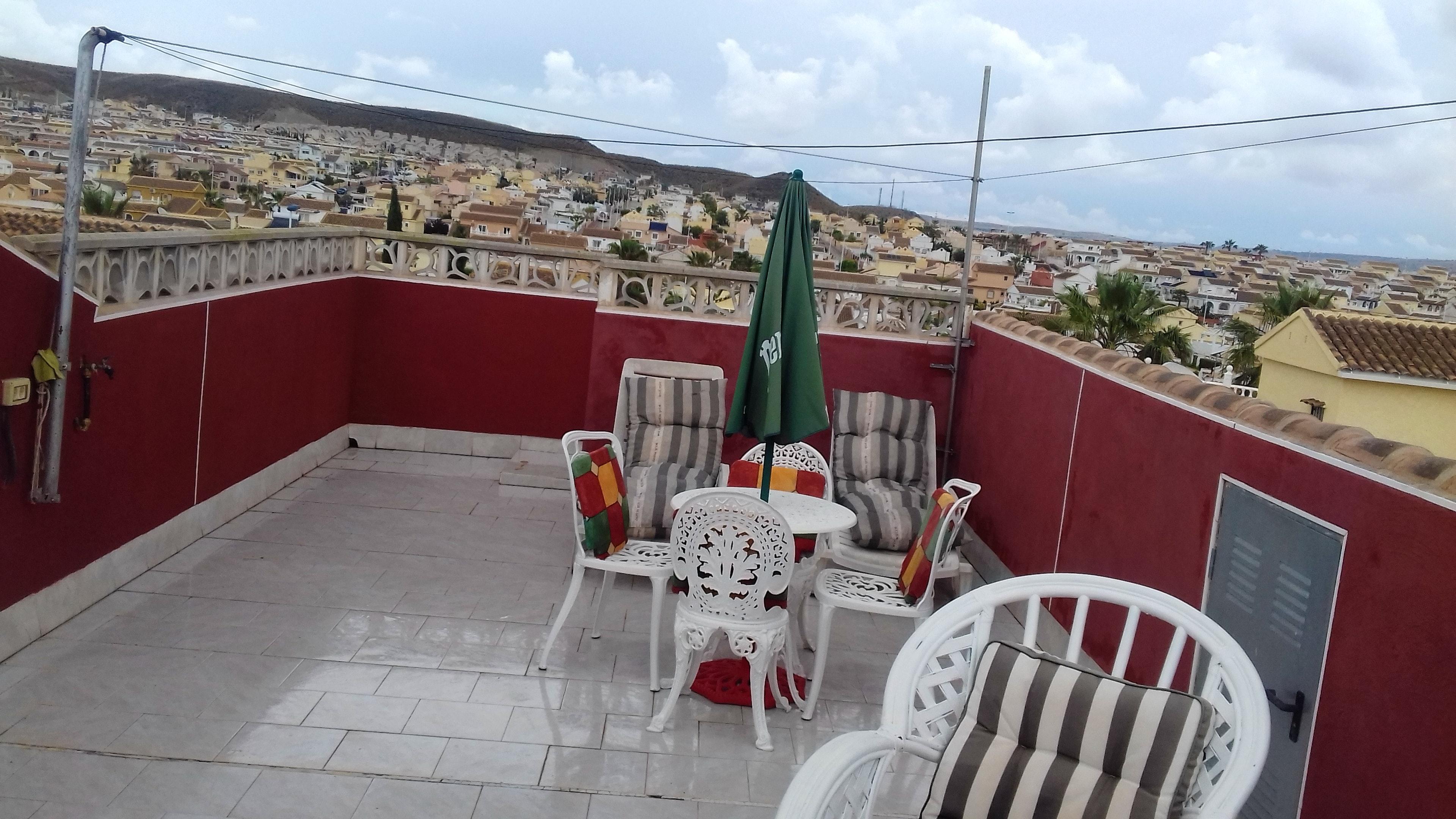 Appartement de vacances Wohnung mit 2 Schlafzimmern in Mazarrón mit toller Aussicht auf die Berge, privatem Pool,  (2632538), Mazarron, Costa Calida, Murcie, Espagne, image 44