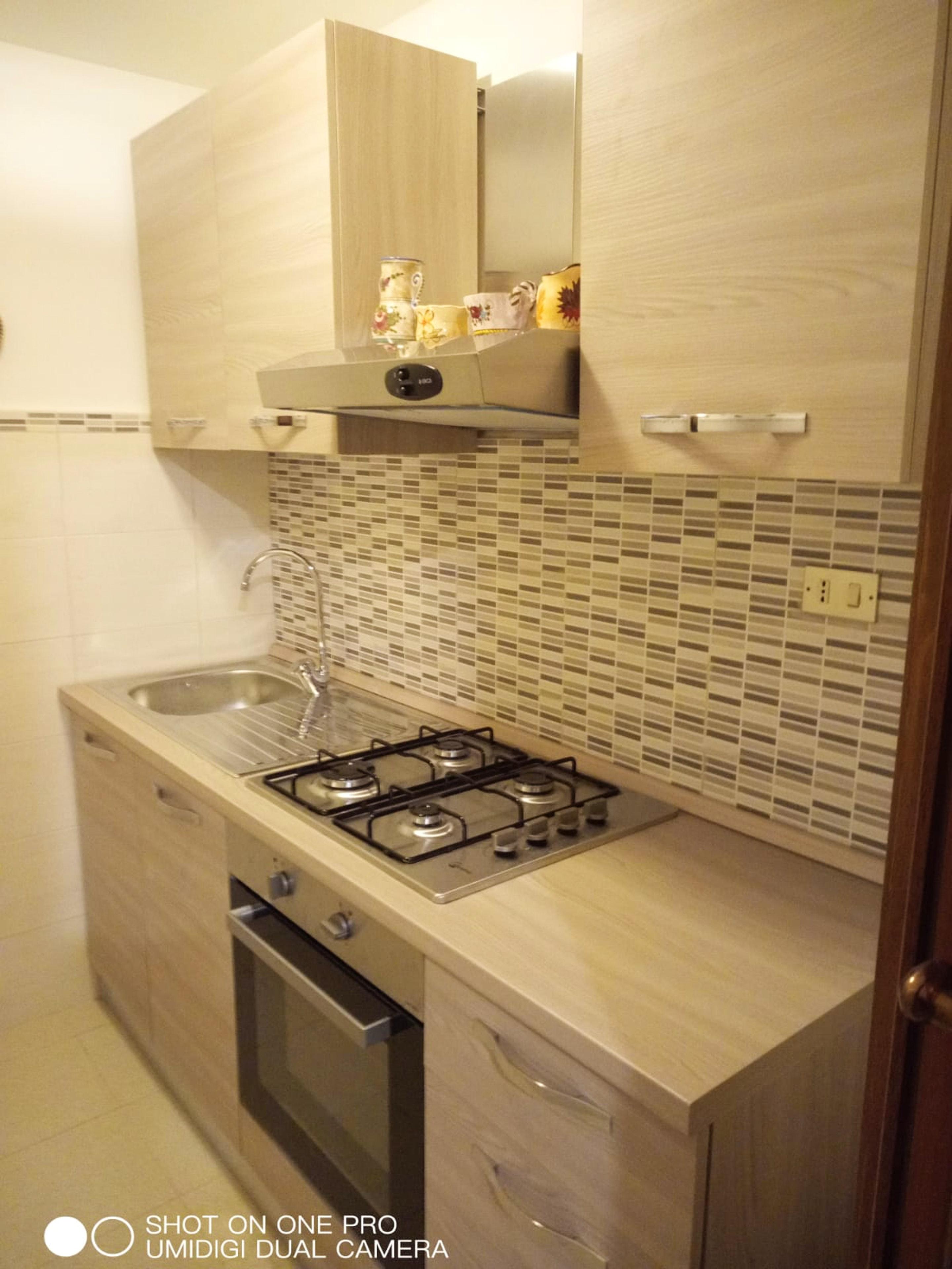 Ferienwohnung Wohnung mit 2 Schlafzimmern in Catania mit schöner Aussicht auf die Stadt, Balkon und W-LA (2807670), Catania, Catania, Sizilien, Italien, Bild 2