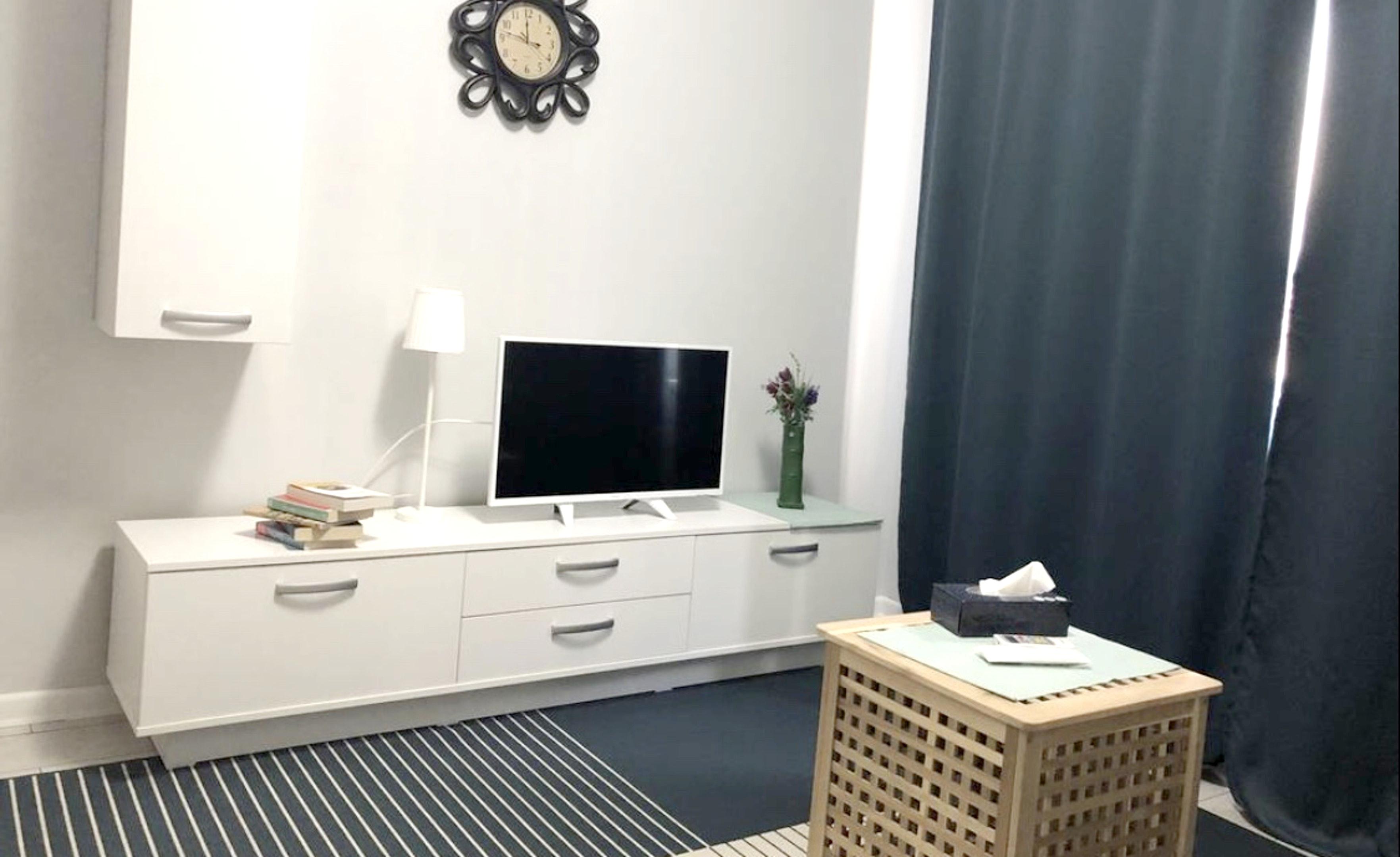 Studio in Ro?u mit Balkon und W-LAN Ferienwohnung in Rumänien