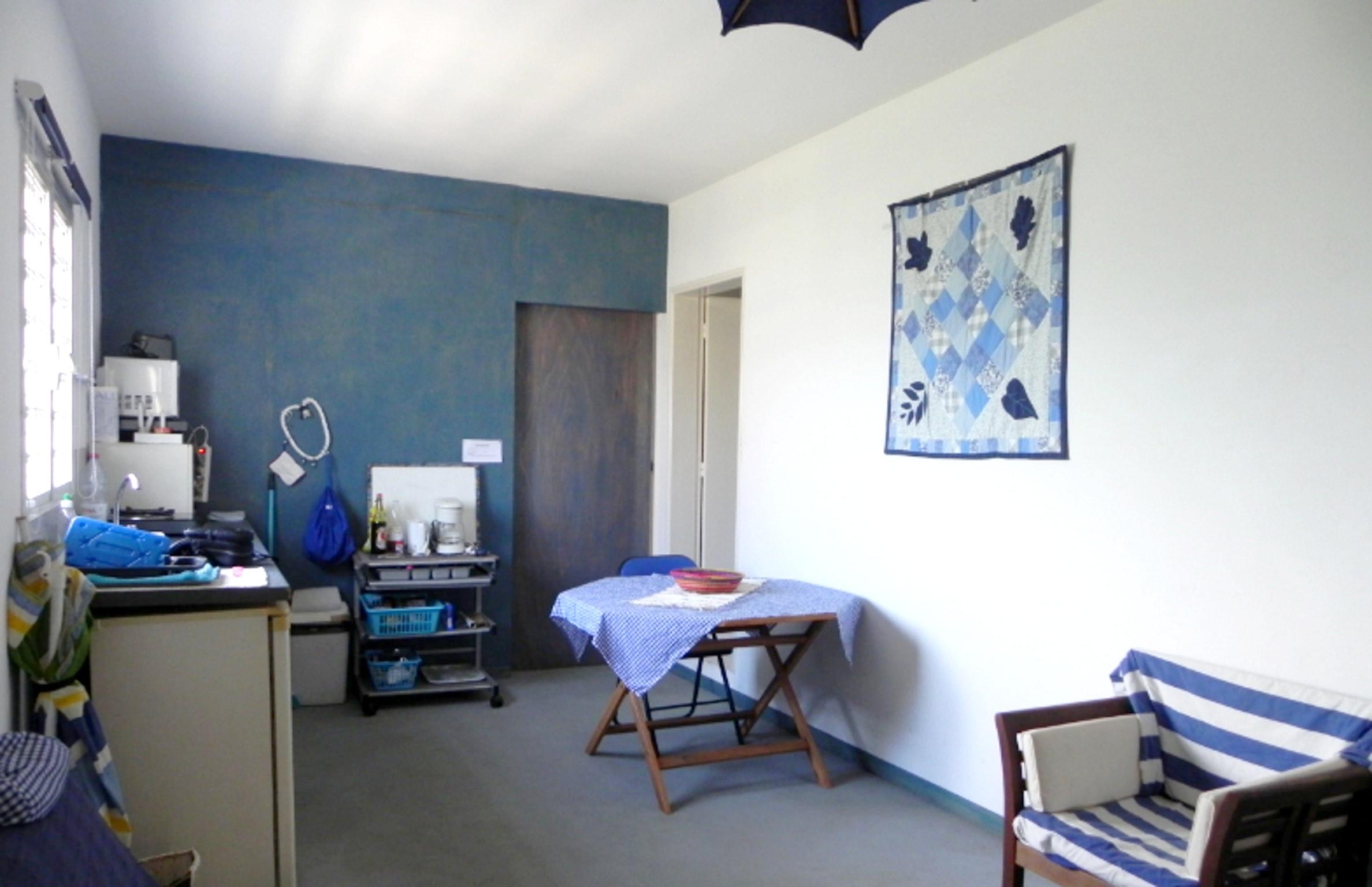Studio in Piton Saint-Leu mit W-LAN - 10 km vom St Ferienwohnung in Afrika