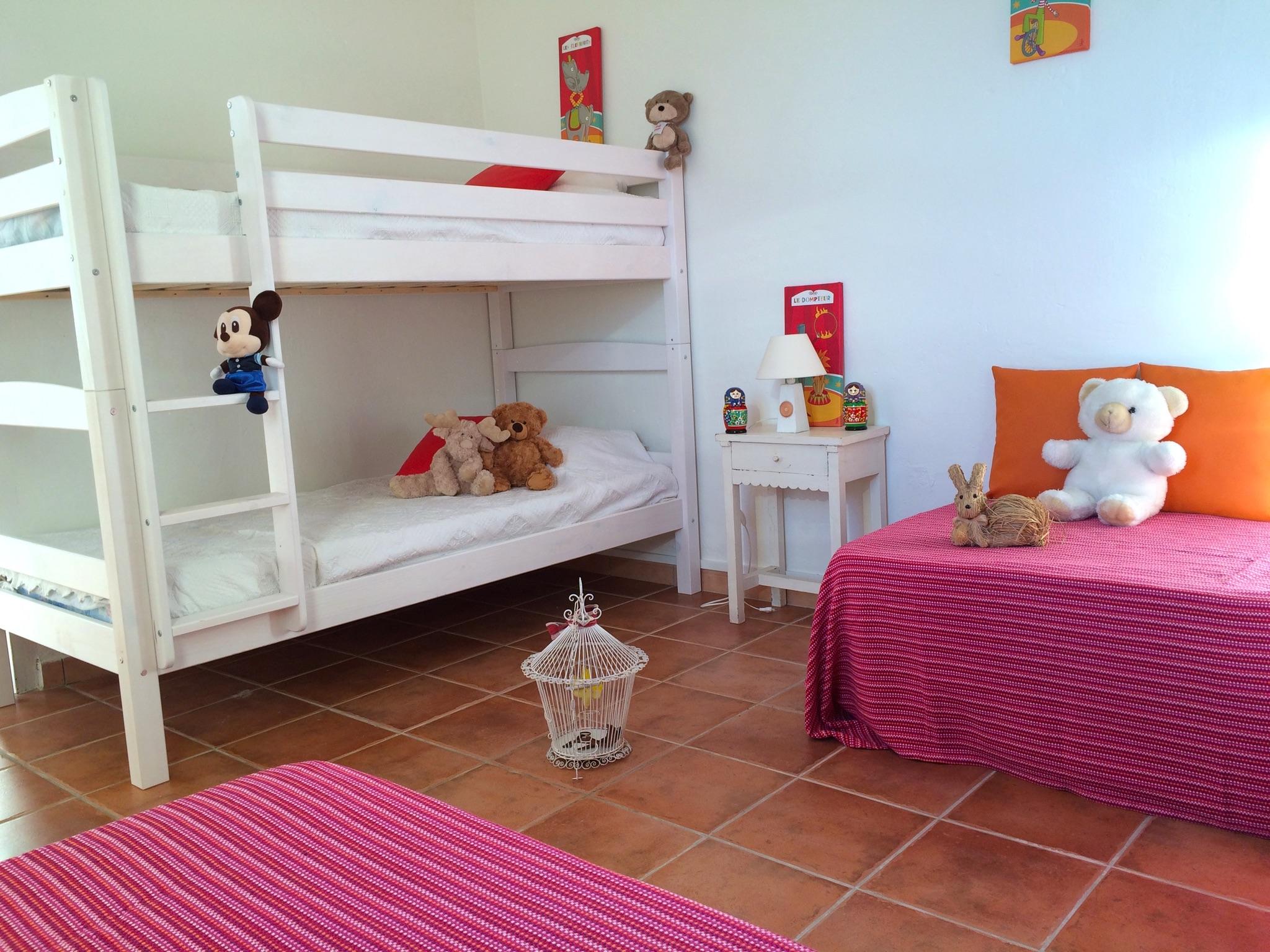 Ferienhaus Charaktervolles Haus in Hérault mit Pool und Garten (2201003), Portiragnes, Mittelmeerküste Hérault, Languedoc-Roussillon, Frankreich, Bild 16