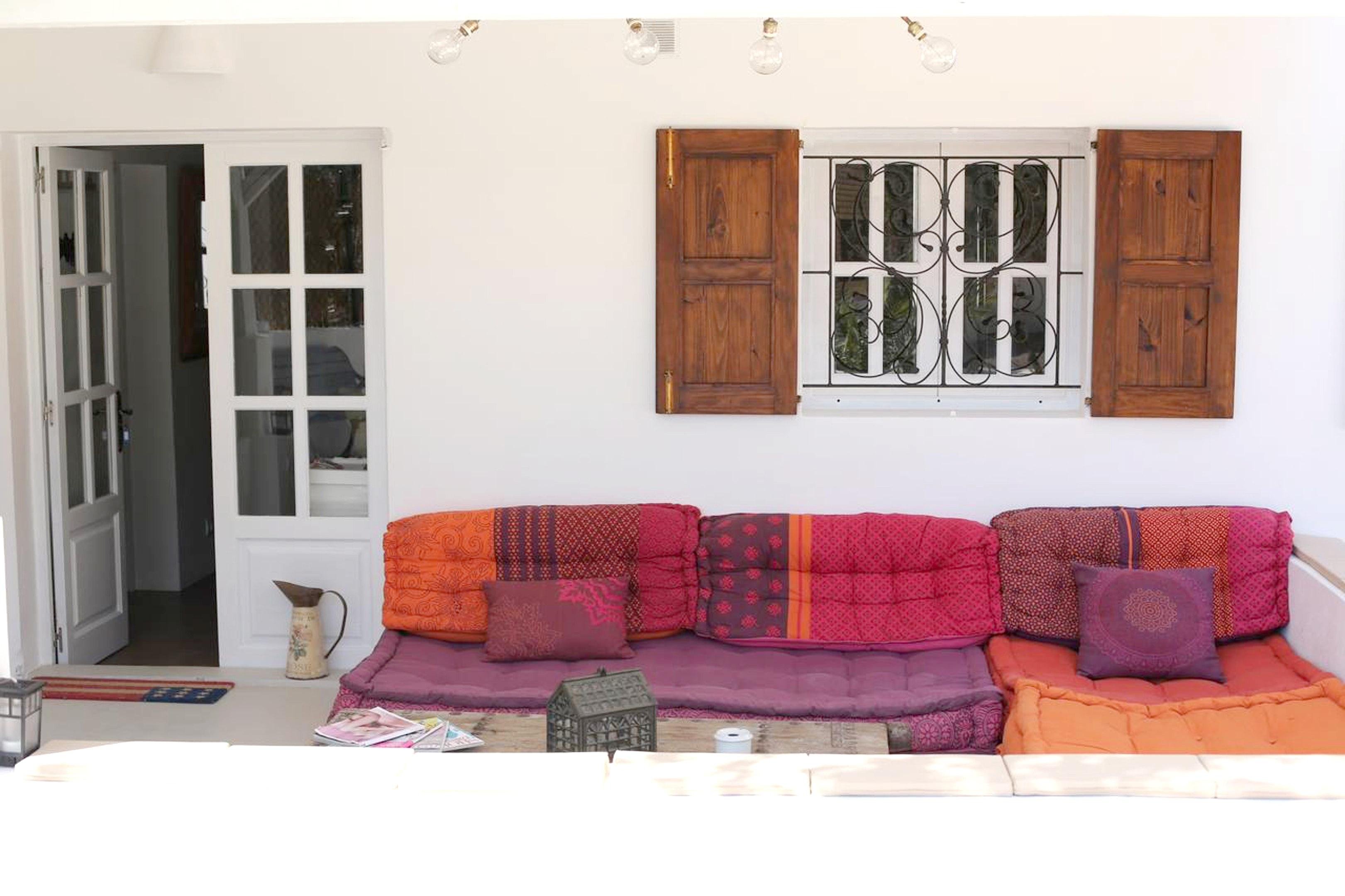 Maison de vacances Haus mit 4 Schlafzimmern in Sant Francesc Xavier mit Terrasse und W-LAN (2700592), San Francisco Javier, Formentera, Iles Baléares, Espagne, image 1