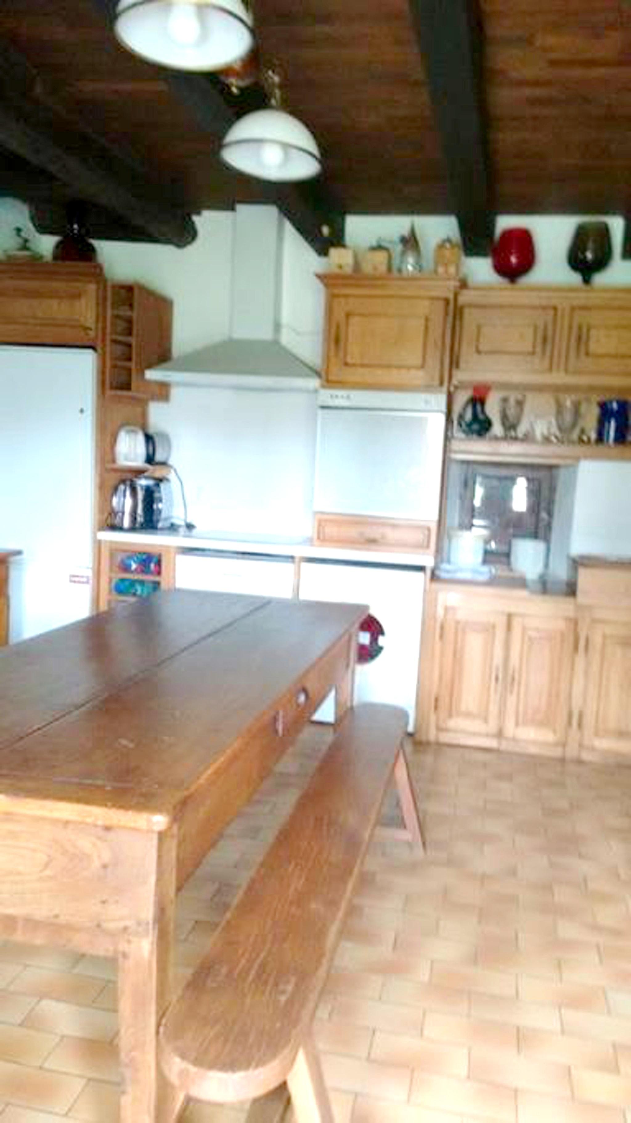 Holiday house Haus mit 4 Schlafzimmern in ST CONSTANT FOURNOULES mit möbliertem Garten und W-LAN - 70 km (2589784), Saint Constant, Cantal, Auvergne, France, picture 1