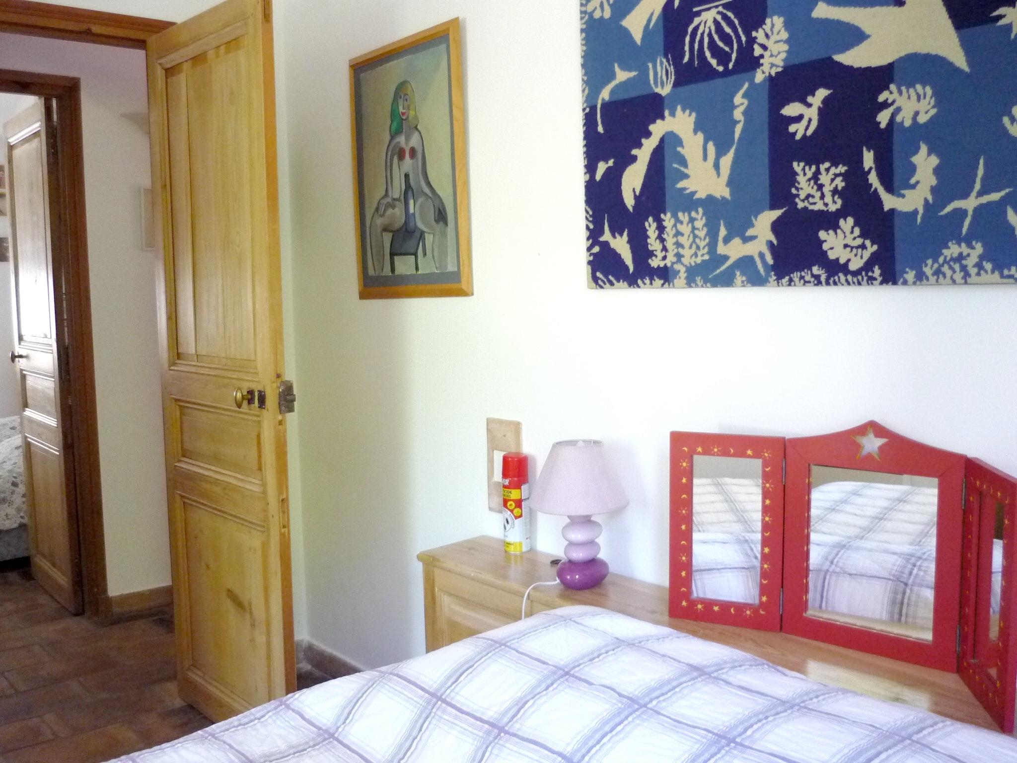 Maison de vacances Villa mit 5 Zimmern in La Garde-Freinet mit privatem Pool, Garten und W-LAN - 20 km vom St (2339879), La Garde Freinet, Côte d'Azur, Provence - Alpes - Côte d'Azur, France, image 19
