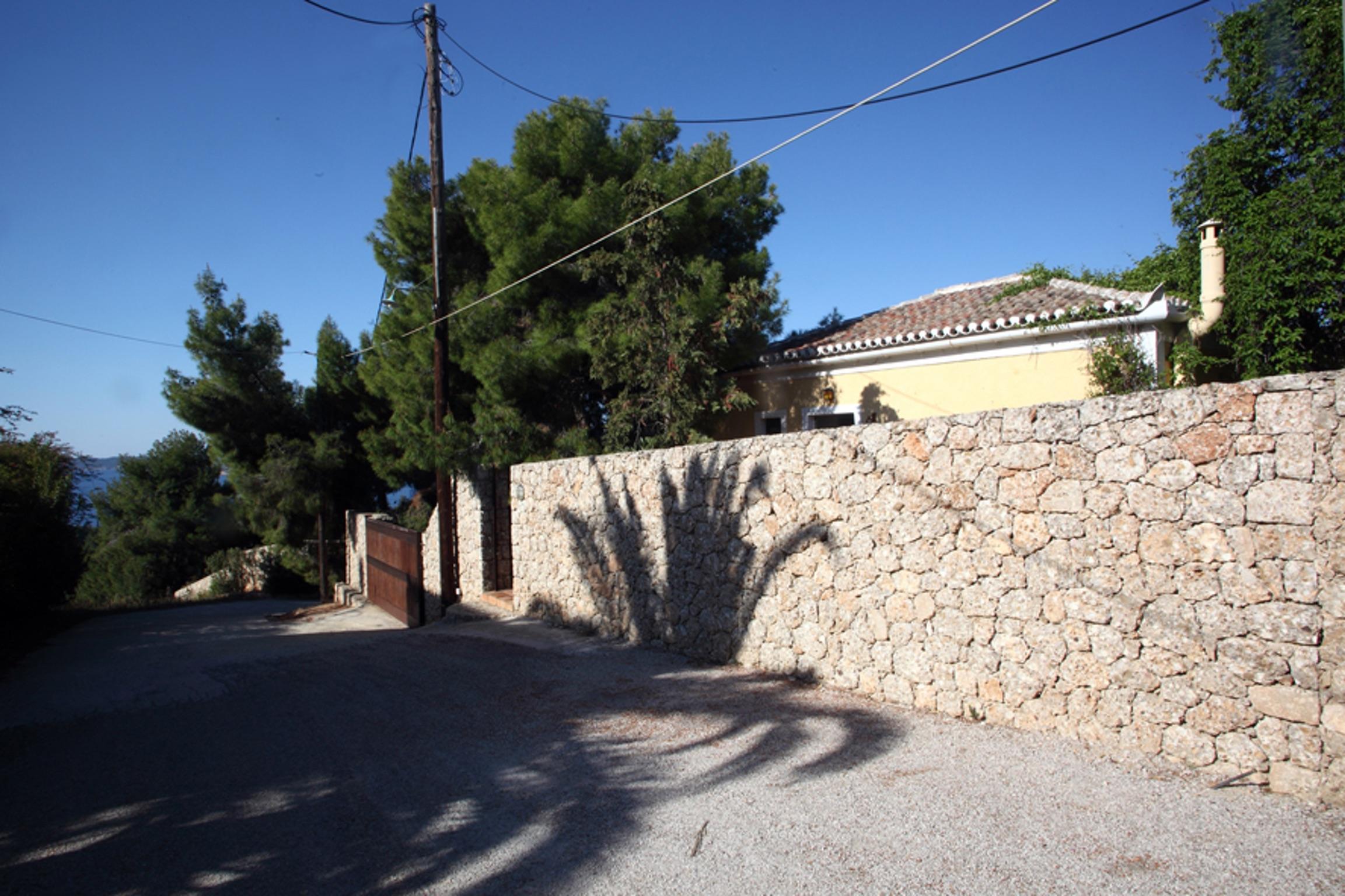 Ferienhaus Villa mit 4 Zimmern in Kosta mit herrlichem Meerblick, privatem Pool, eingezäuntem Garten  (2271451), Kosta (GR), , Peloponnes, Griechenland, Bild 20