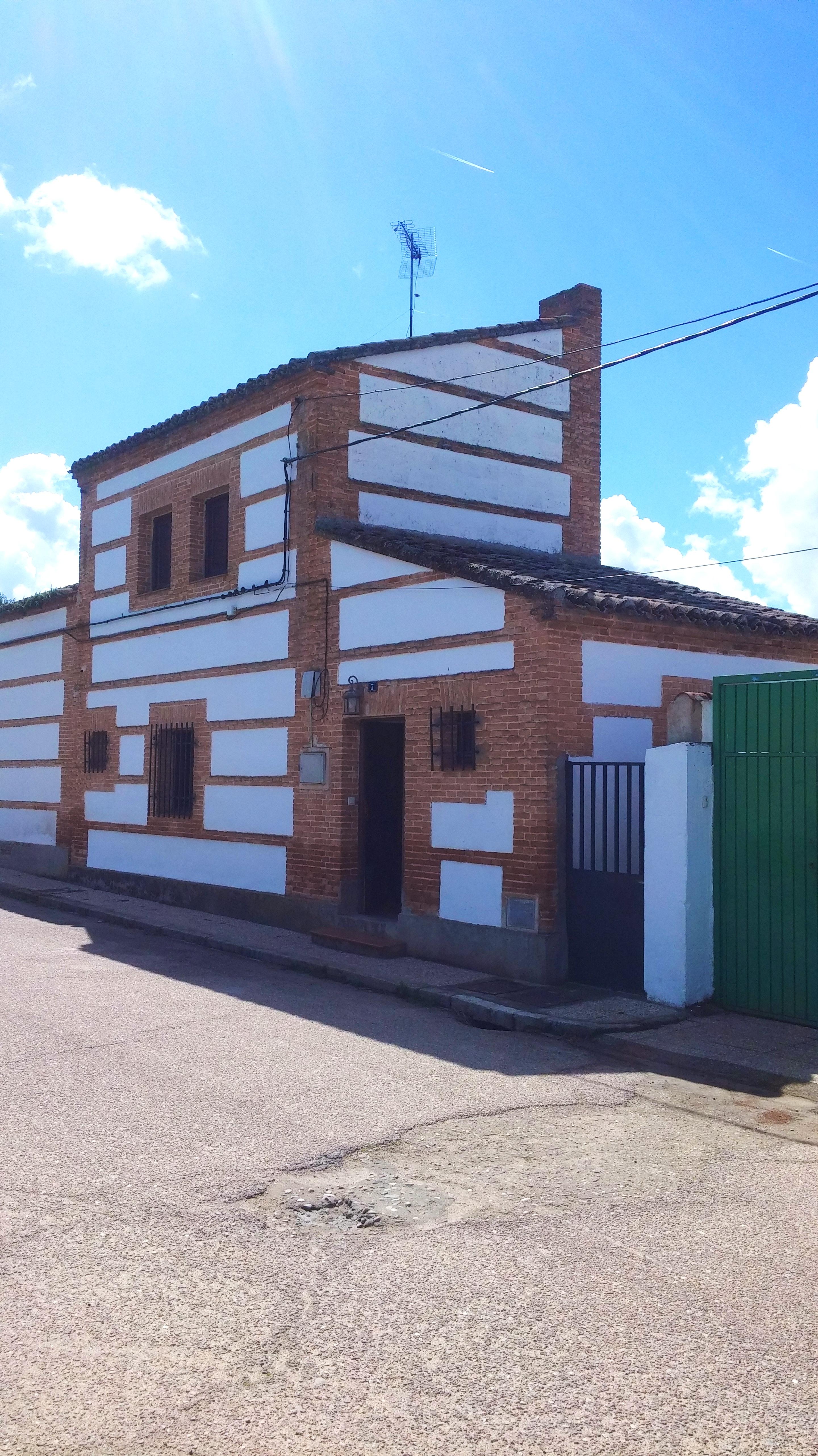 Ferienhaus Haus mit 2 Schlafzimmern in Bernuy mit möbliertem Garten (2202172), Bernuy, Toledo, Kastilien-La Mancha, Spanien, Bild 9