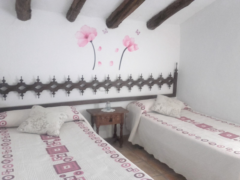 Ferienhaus Haus mit 5 Schlafzimmern in Casas del Cerro mit toller Aussicht auf die Berge und möbliert (2201517), Casas del Cerro, Albacete, Kastilien-La Mancha, Spanien, Bild 12